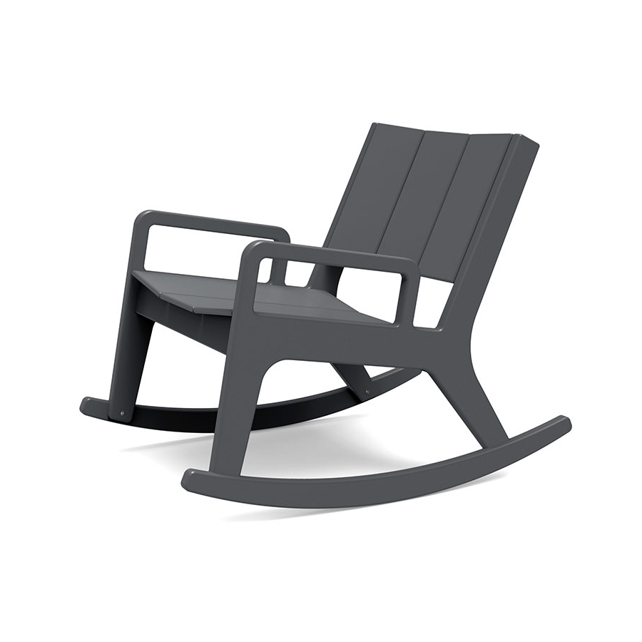 No. 9 Rocking Lounge Chair Intended For Most Recently Released Easy Outdoor Rocking Lounge Chairs (Gallery 1 of 25)