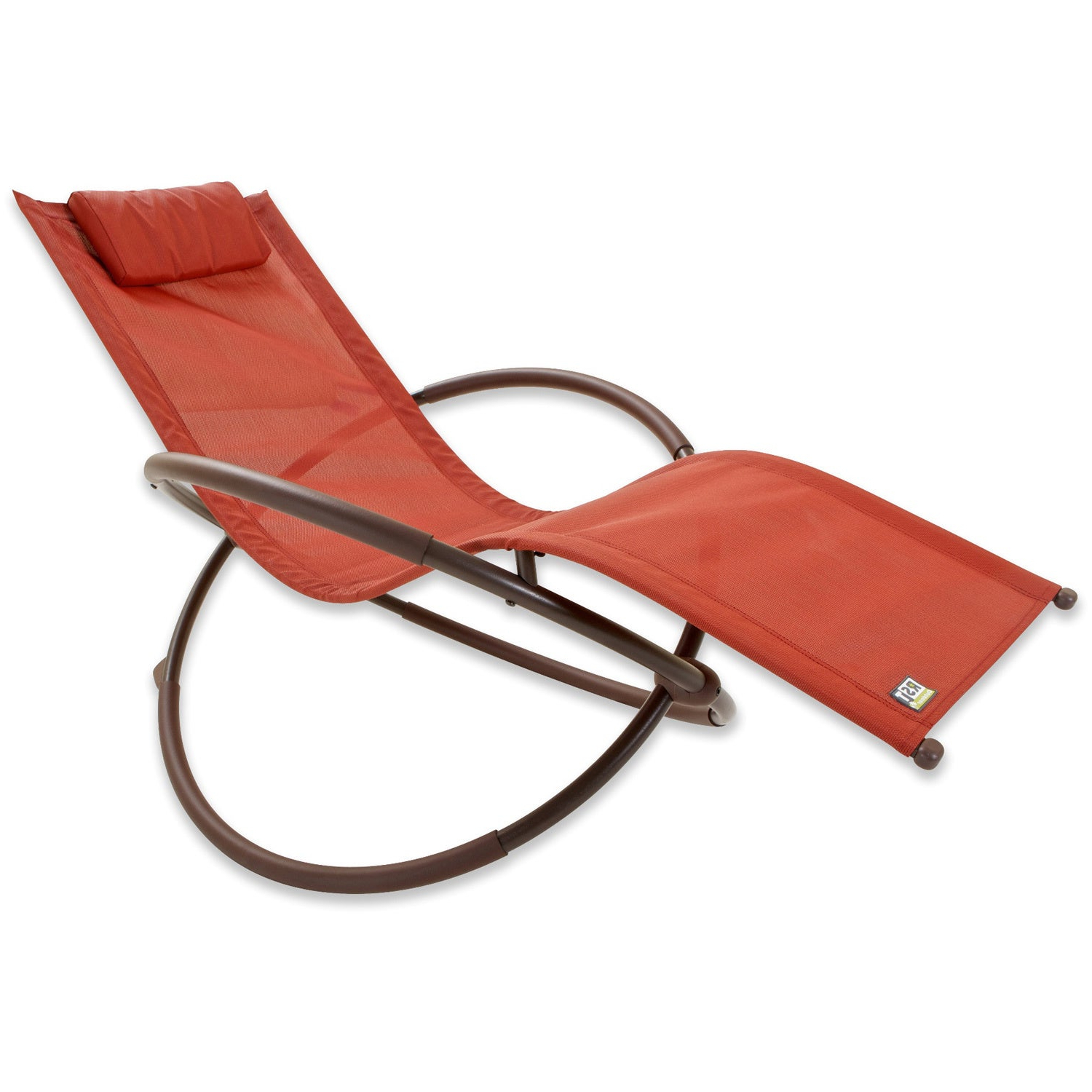 Orbital Patio Lounger Rocking Chairs With Latest Rst Brands Orbital Zero Gravity Patio Lounger Rocking Chair (Gallery 2 of 25)