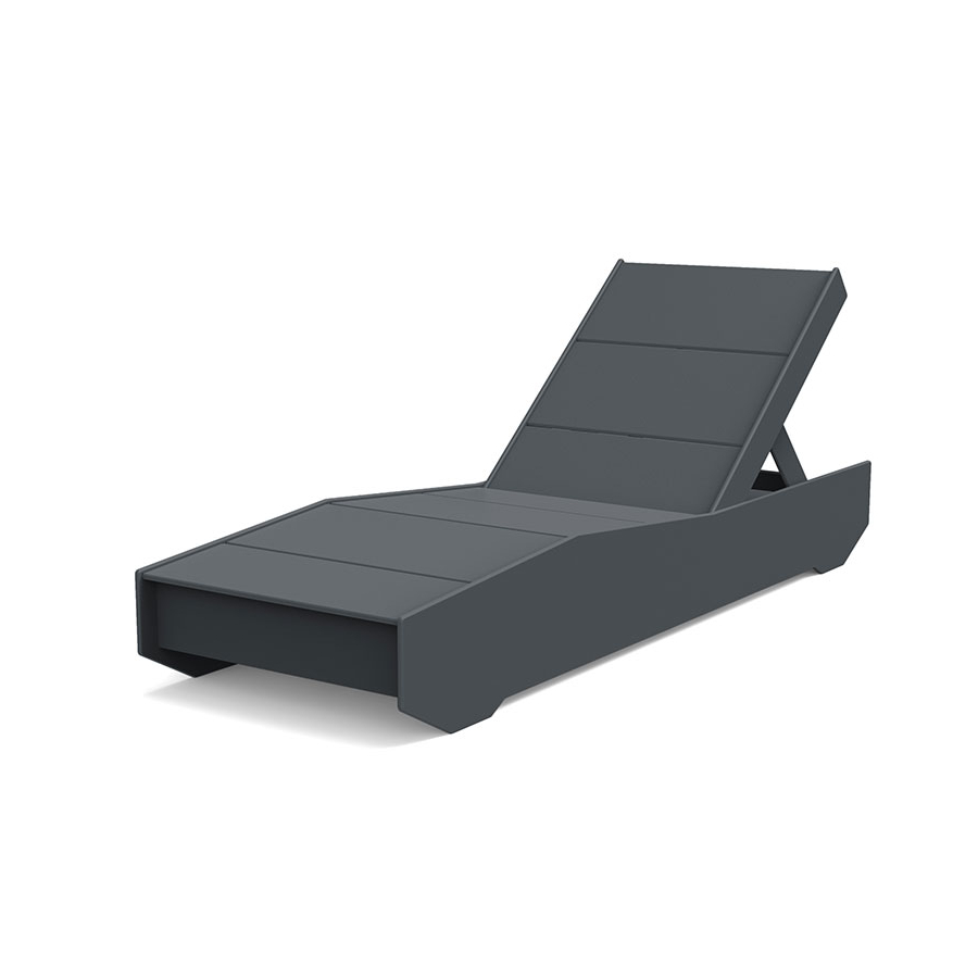 Outdoor Adjustable Wood Chaise Lounges Regarding Most Recent The 405 Chaise (View 25 of 25)