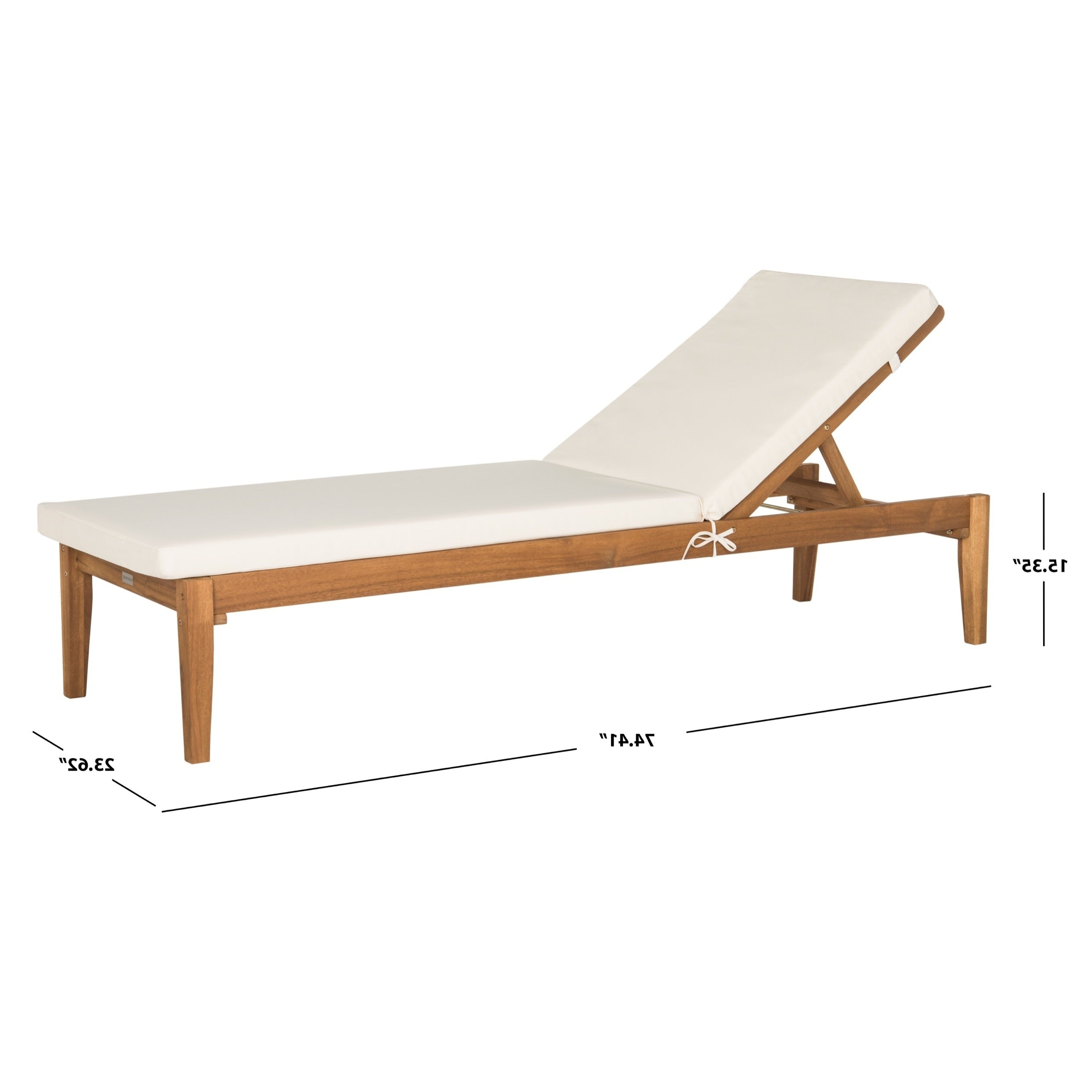 Featured Photo of Outdoor Living Azusa Sunloungers