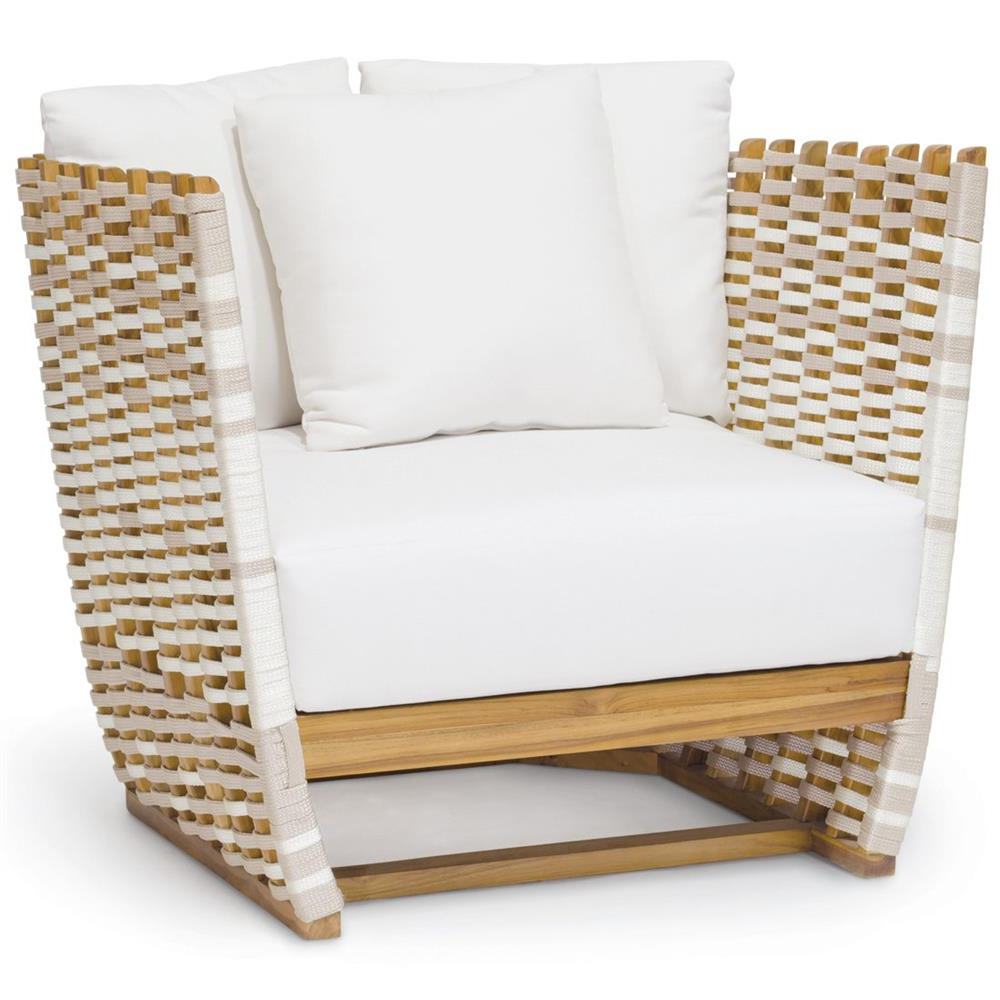 Outdoor Living Pomona Loungers With Well Known Chair ~ Chair Outdoor Furniture Lounge Chairs Palecek San (View 12 of 25)