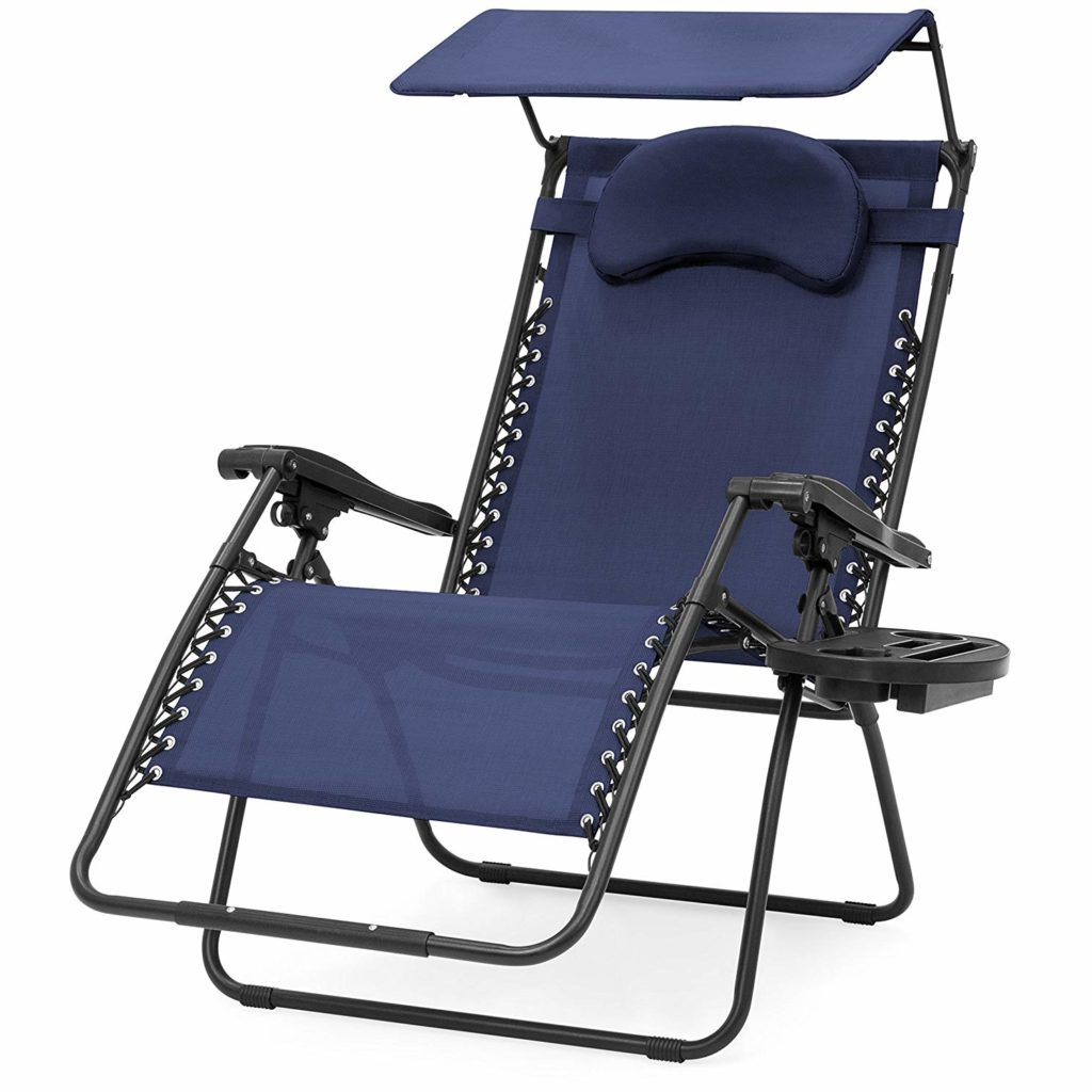 Oversize Wider Armrest Padded Lounge Chairs Regarding Widely Used 10 Best Zero Gravity Chairs Of 2019 – For Stress Free (View 18 of 25)