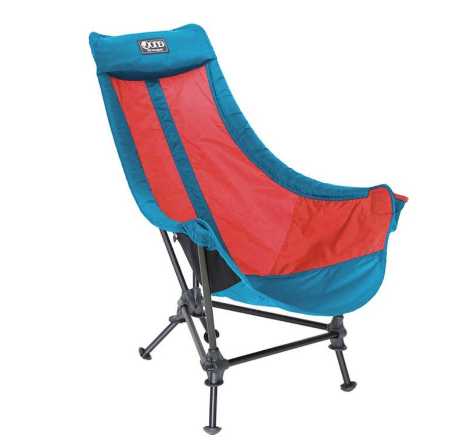 Oversize Wider Armrest Padded Lounge Chairs With Popular Eno Lounger Dl Review (View 12 of 25)