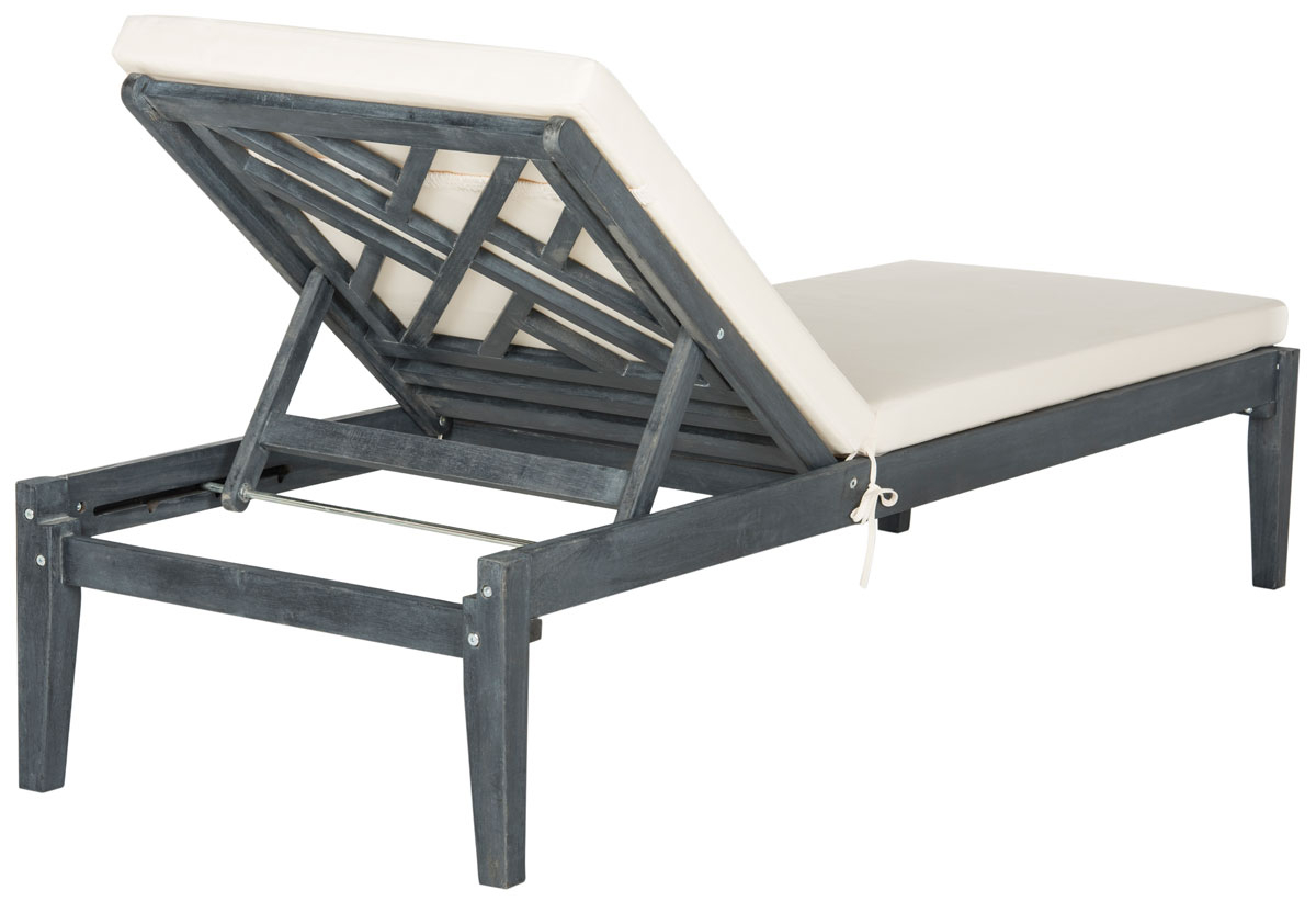 Pat6729b Sun Loungers – Furnituresafavieh Throughout Current Outdoor Living Pomona Sunloungers (Gallery 9 of 25)