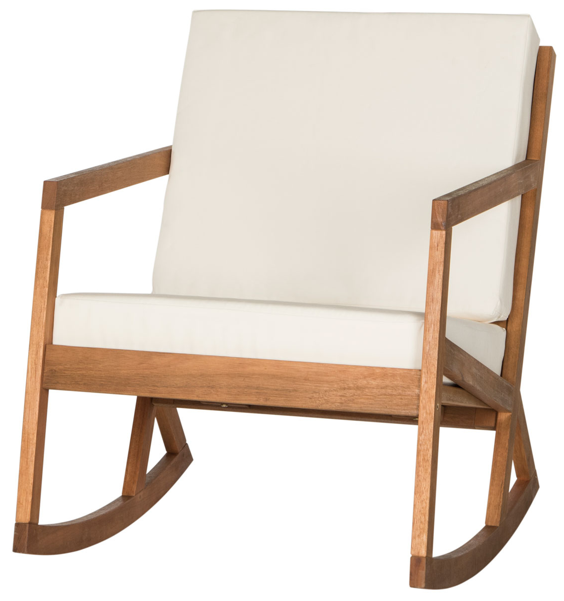 Pat7013A Outdoor Rocking Chairs, Rocking Chairs – Furniture With Famous Outdoor Rocking Loungers (View 18 of 25)