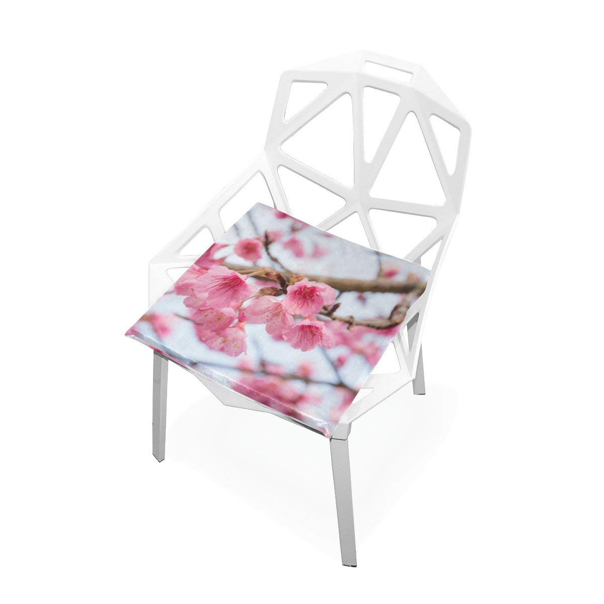 Plum Blossom Lock Portable Saucer Khaki Folding Chairs Within Recent Buy Harrison Dining Chairs, Plum, Set Of 2 In Cheap Price On (View 7 of 25)