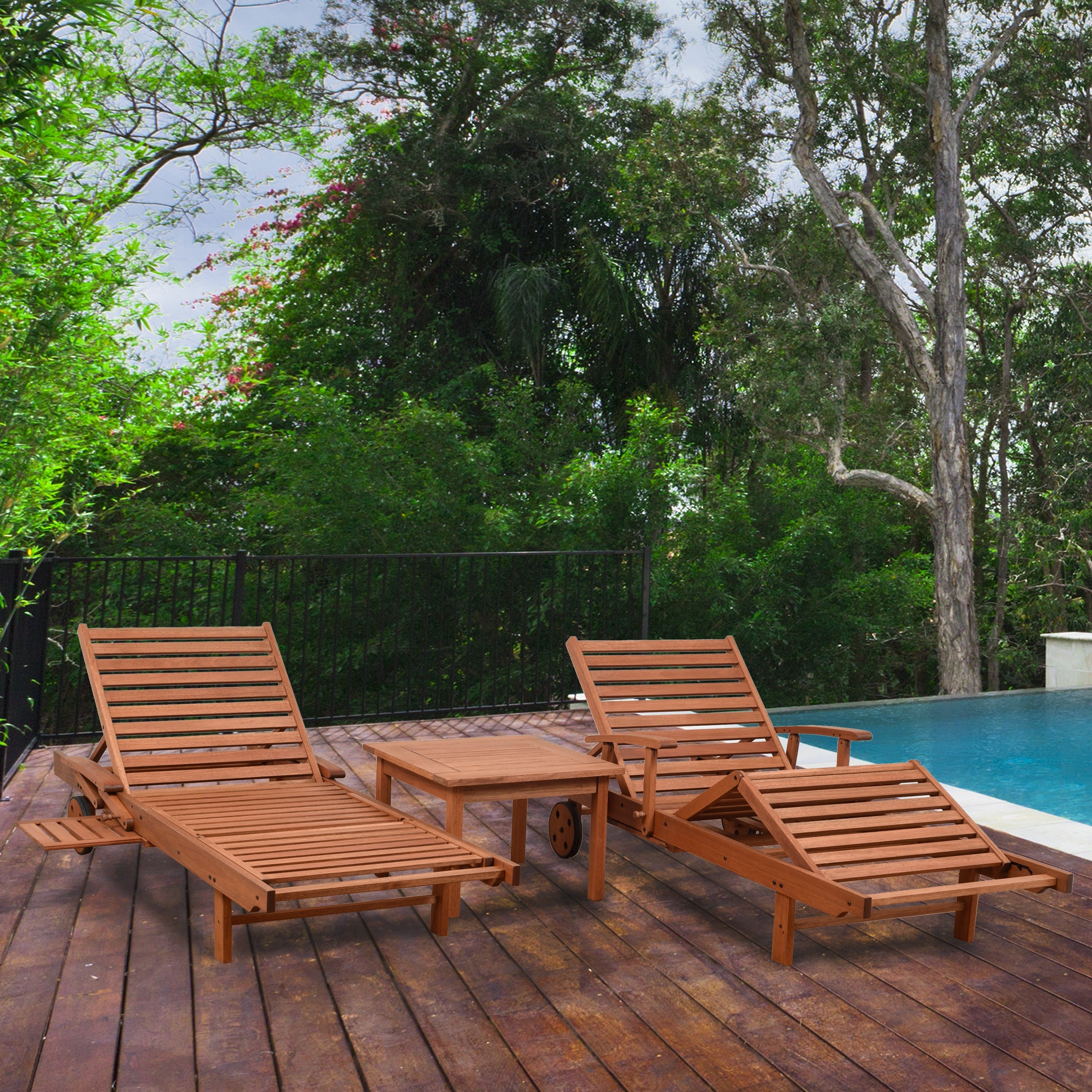 Featured Photo of Havenside Home Tottenville Eucalyptus Loungers
