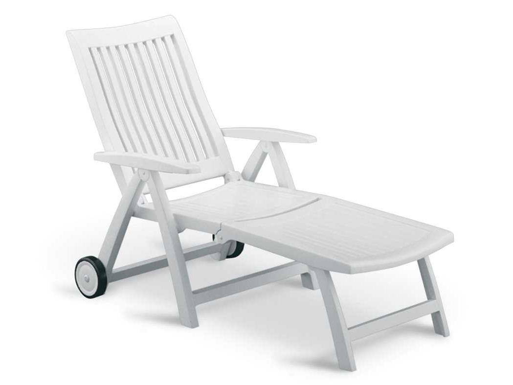Recent Multi Position Iron Chaise Lounges In Kettler Roma Multi Position Lounger (Gallery 22 of 25)