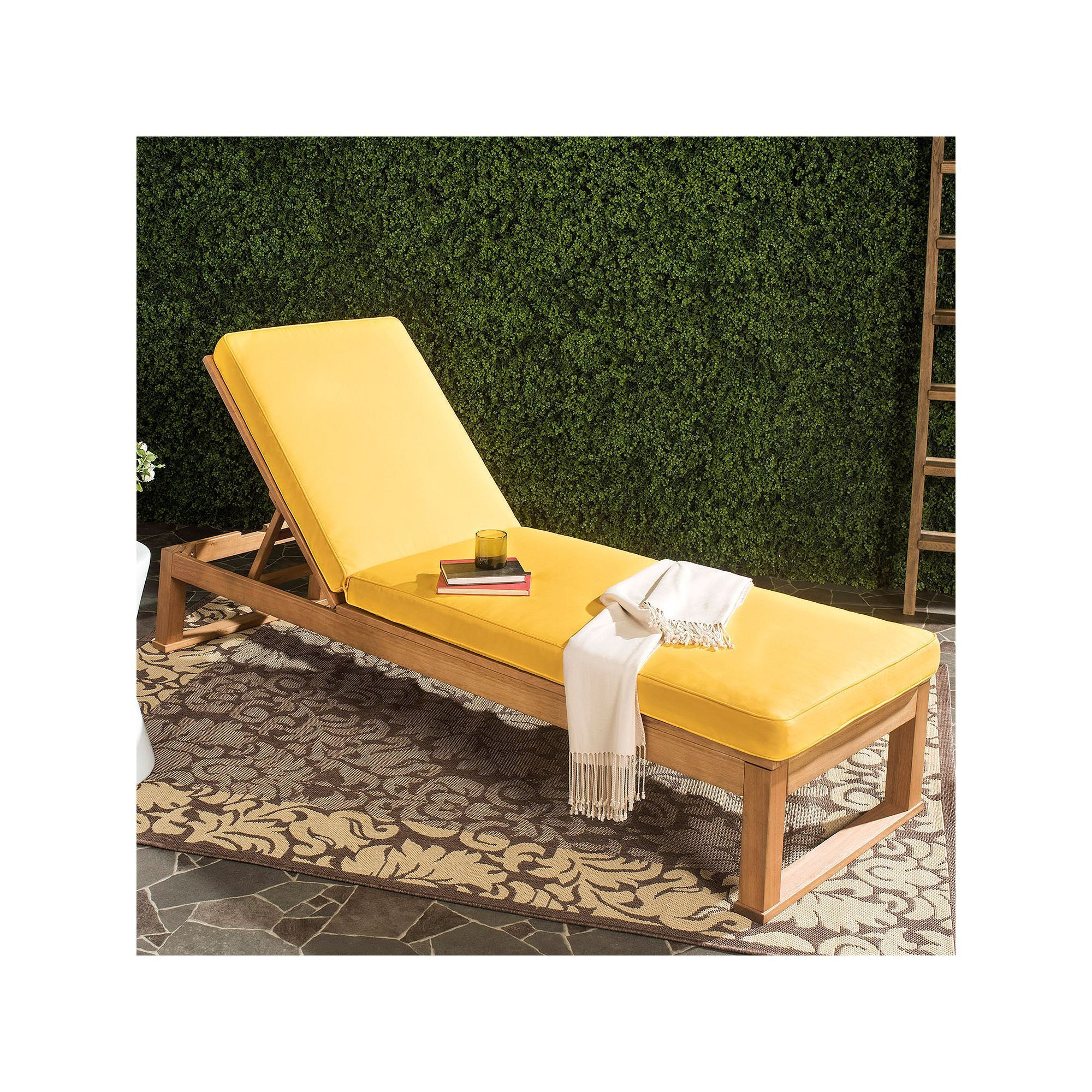 Sun In Outdoor Living Azusa Sunloungers (View 4 of 25)