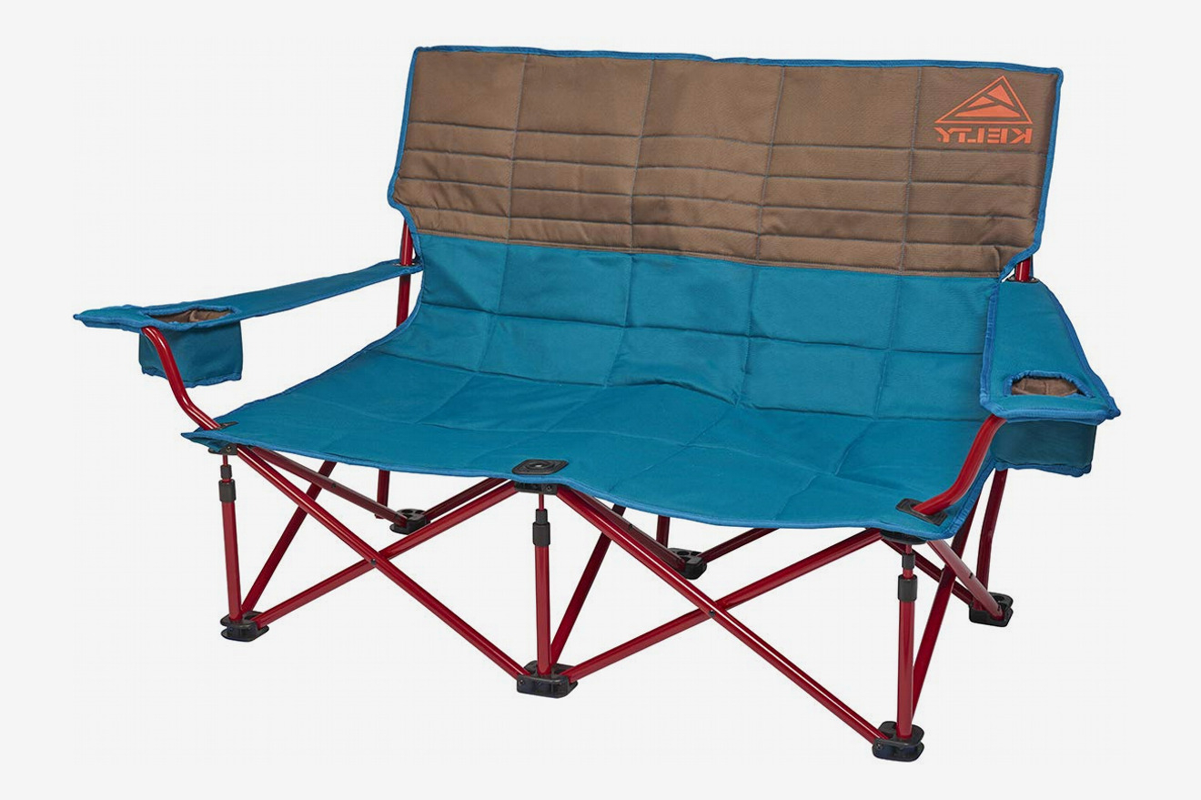 Sunset Patio Sling Folding Chairs With Headrest Regarding 2020 21 Best Beach Chairs — (View 17 of 25)