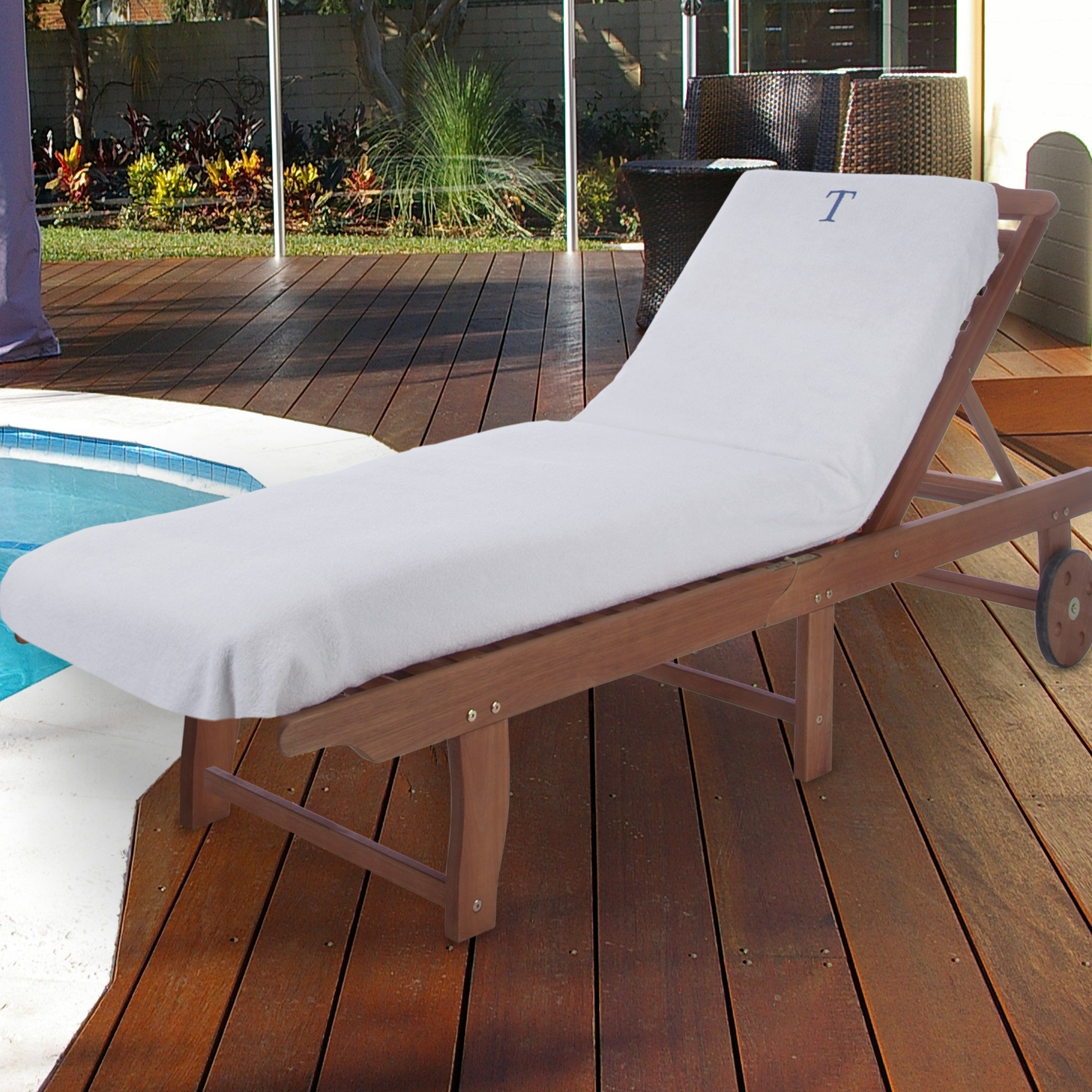 [%Superior 100% Cotton Monogrammed Super Absorbent Chaise With Regard To 2020 Wood Blue And White Cushion Outdoor Chaise Lounge Chairs|Wood Blue And White Cushion Outdoor Chaise Lounge Chairs Pertaining To Most Current Superior 100% Cotton Monogrammed Super Absorbent Chaise|Well Known Wood Blue And White Cushion Outdoor Chaise Lounge Chairs In Superior 100% Cotton Monogrammed Super Absorbent Chaise|Preferred Superior 100% Cotton Monogrammed Super Absorbent Chaise For Wood Blue And White Cushion Outdoor Chaise Lounge Chairs%] (View 1 of 25)