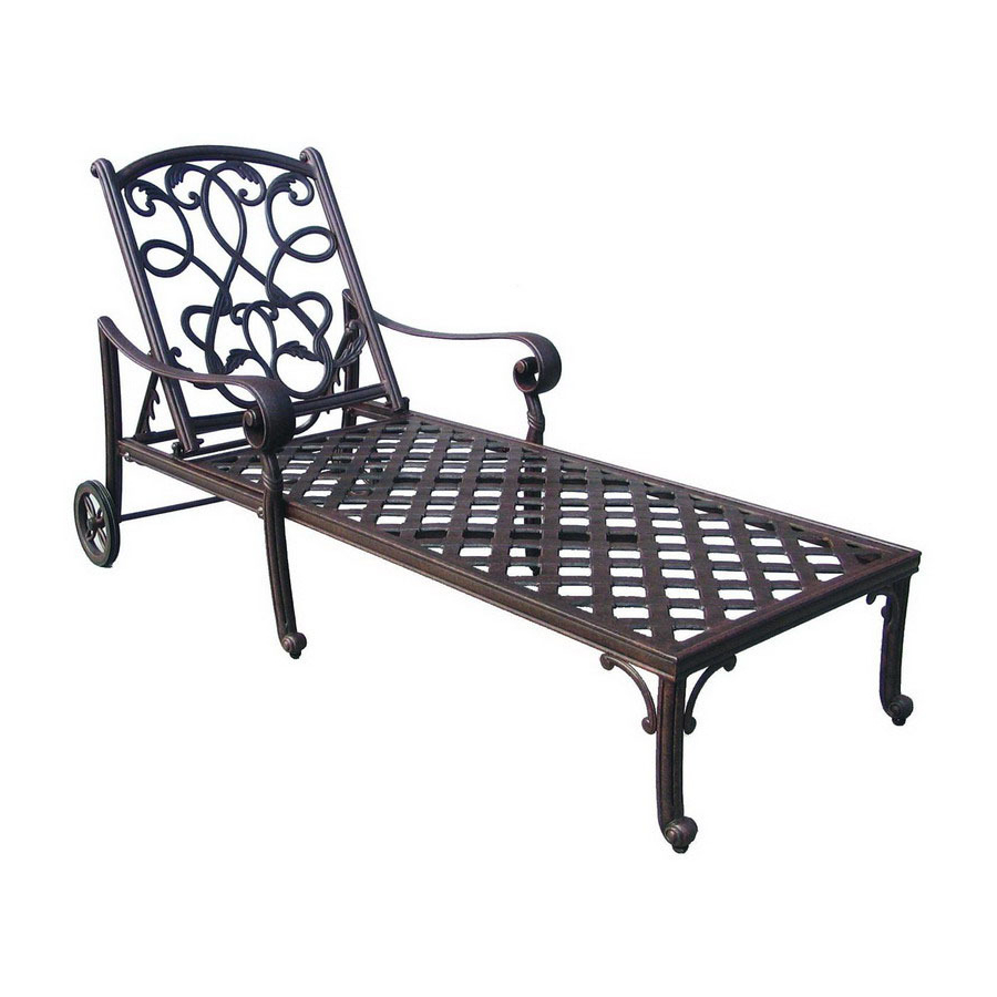 Target Longu Gate Couch Sling Cotton Deutschland Aluminum Pertaining To Current Cosco Outdoor Aluminum Chaise Lounge Chairs (View 19 of 25)