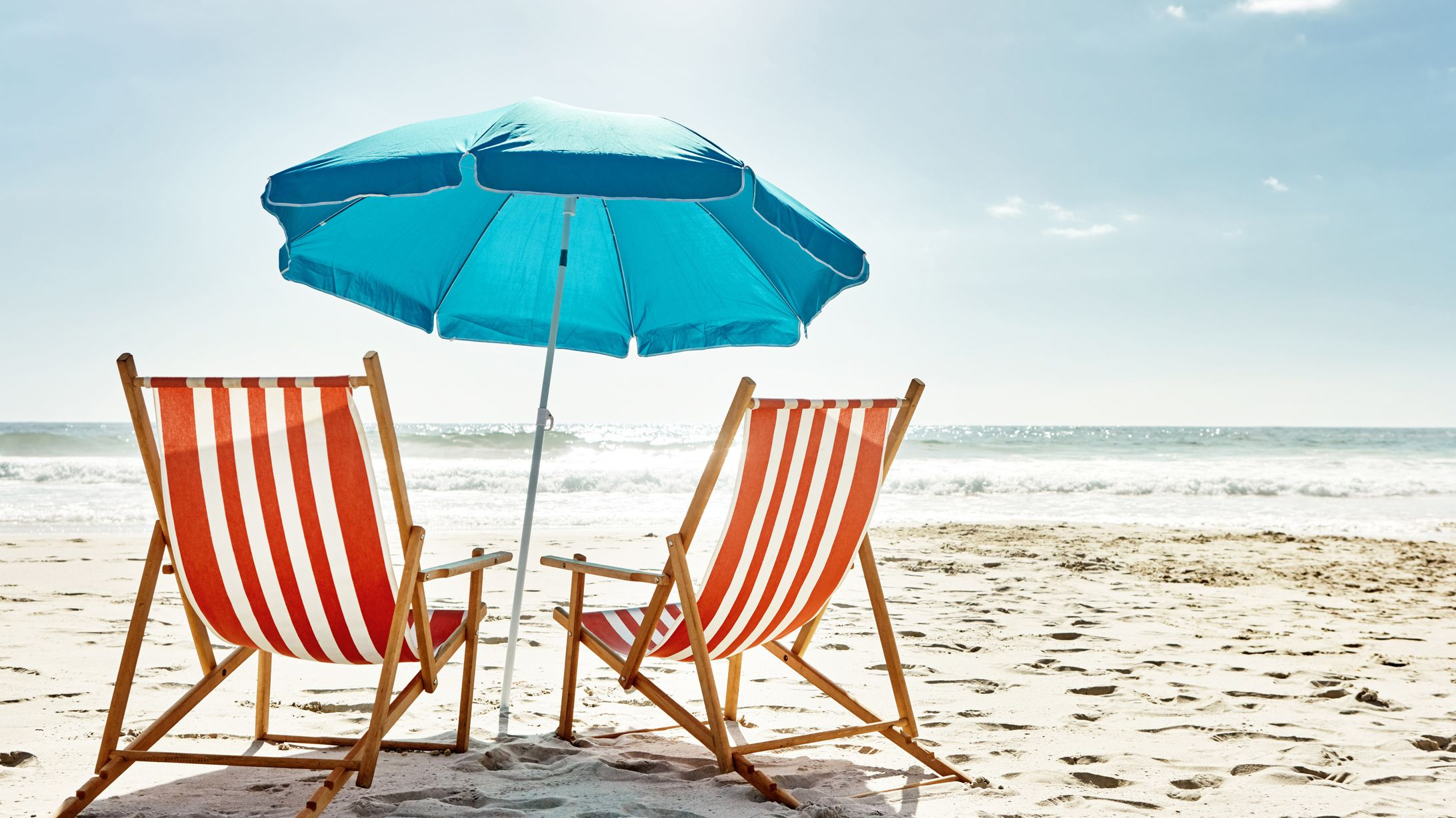 The 8 Best Beach Chairs Of 2019 Pertaining To Most Recent Mesh Fabric With Steel Frame Chairs With Canopy And Tray (View 25 of 25)
