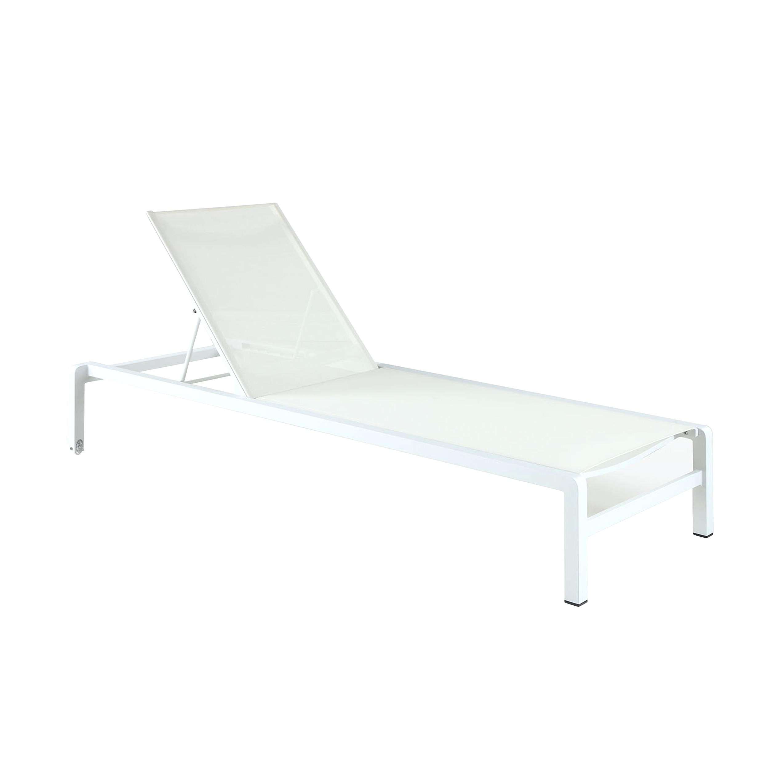 Trendy Shore Aluminum Outdoor Chaise Lounges Pertaining To Delectable Aluminum Chaise Lounge Chair Furniture Outdoor (View 18 of 25)