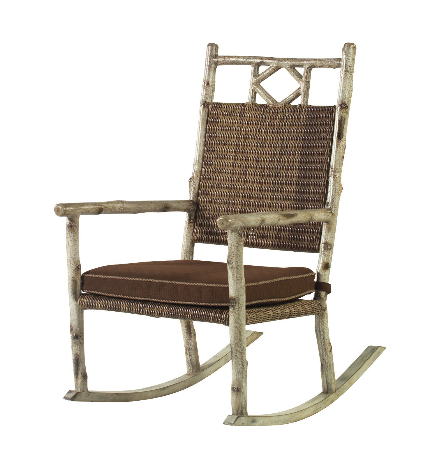 Wayfair In Newest Handmade Acapulco Papasan Rocking Chairs (Gallery 17 of 25)