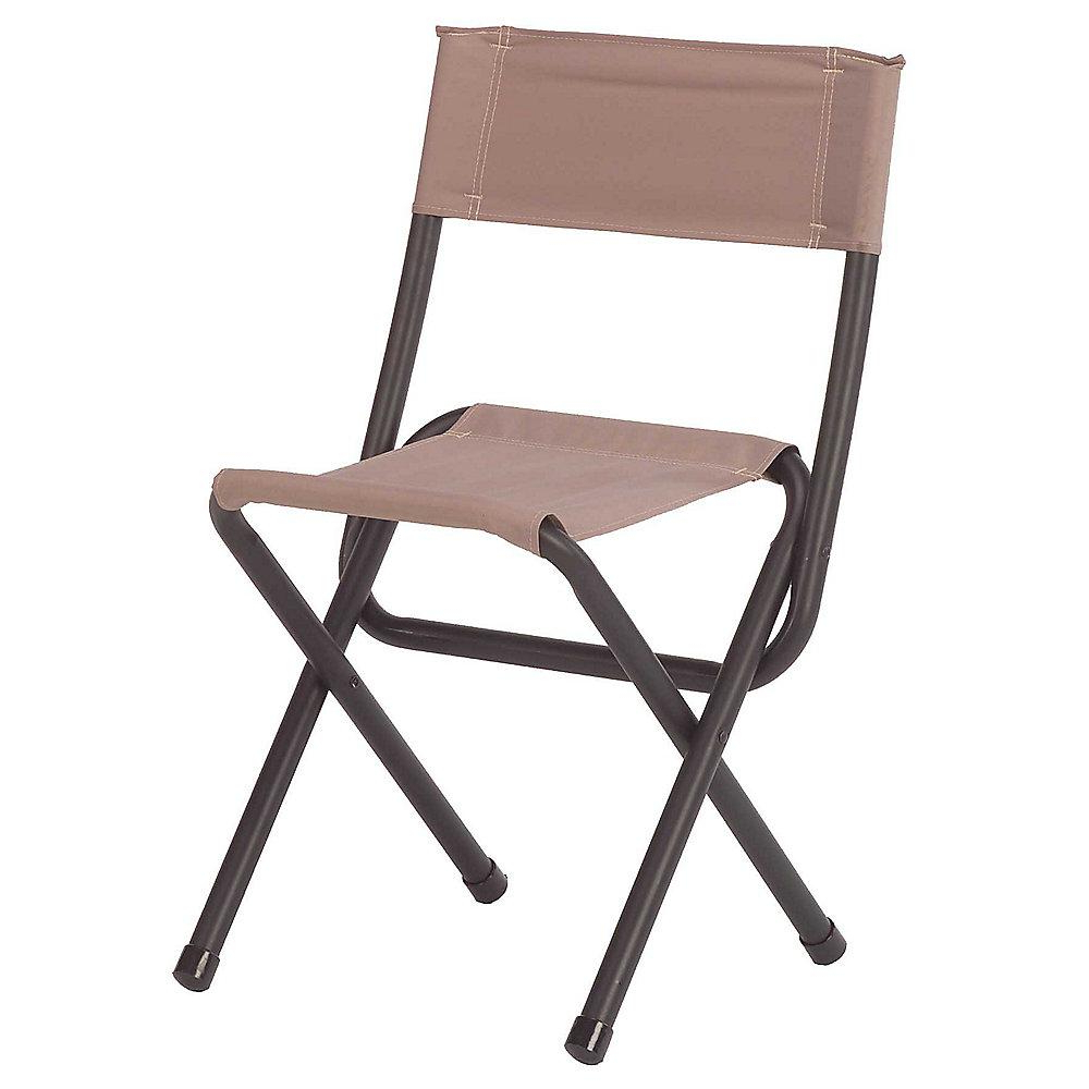 Well Known Coleman Woodsman Ii Chair With Iron Frame Locking Portable Folding Chairs (Gallery 14 of 25)