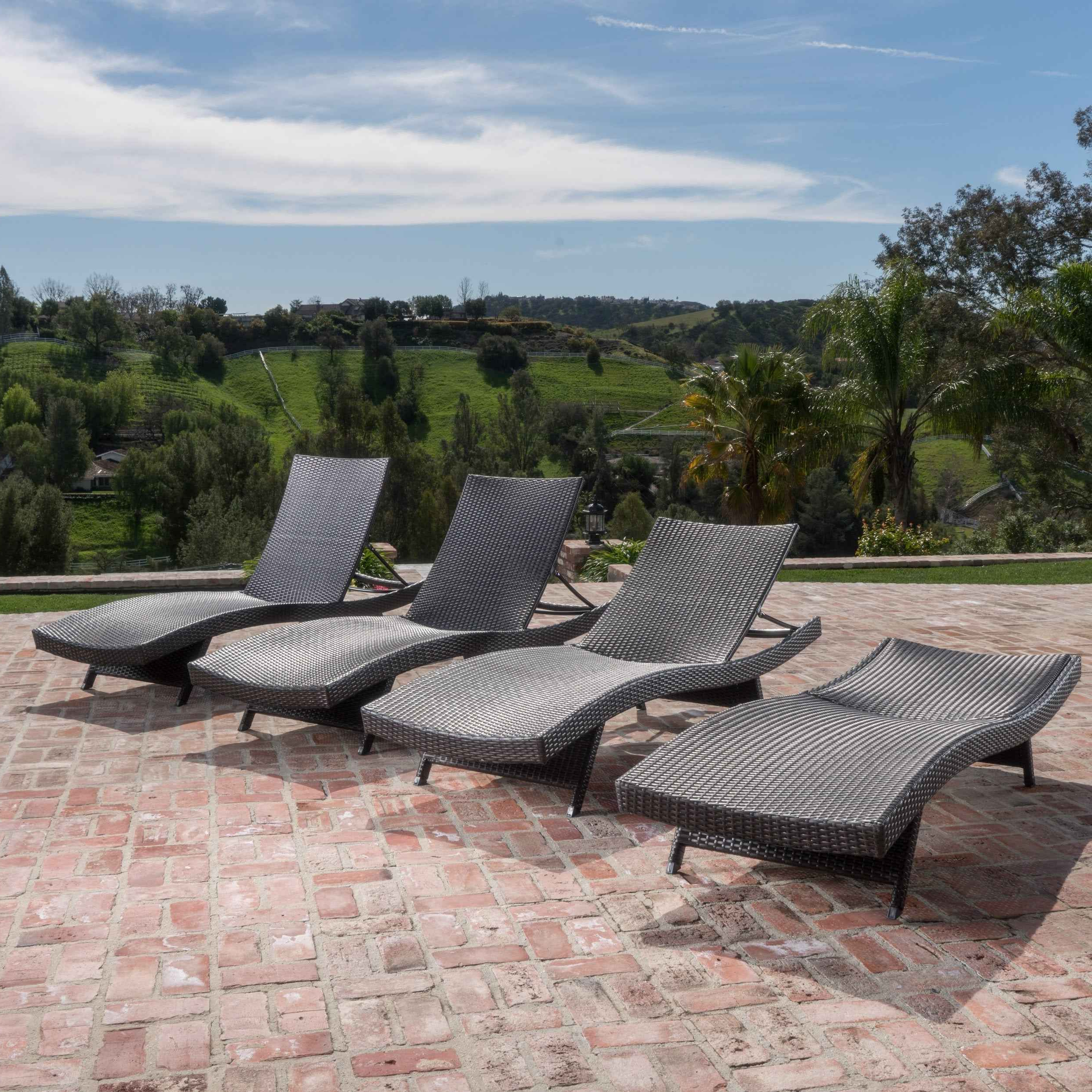 Well Known Wonderful Wide Lounge Chair Outdoor Extra Chaise Chairs Regarding Extra Wide Outdoor Lounge Chairs (Gallery 6 of 25)