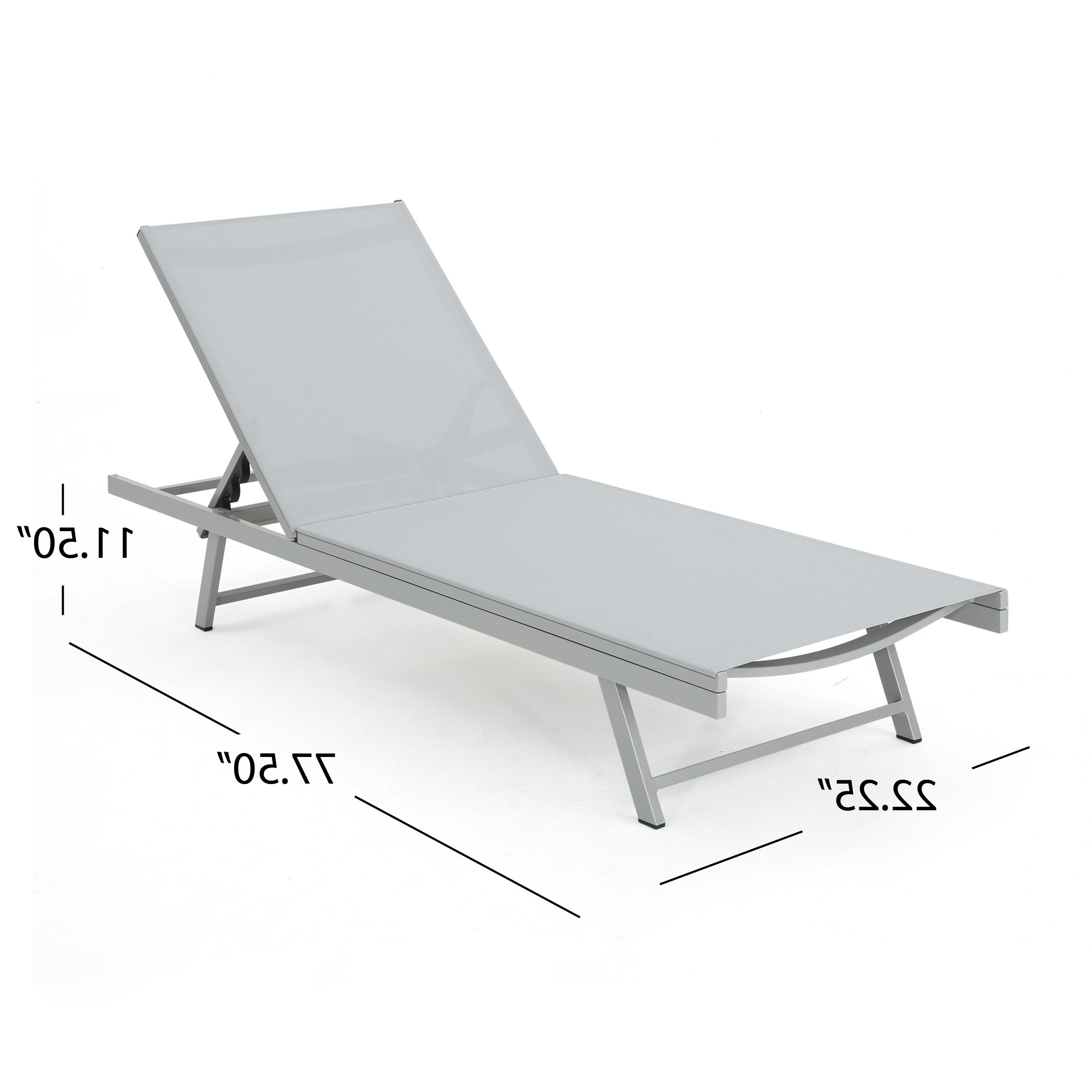 Featured Photo of Salton Outdoor Chaise Lounges