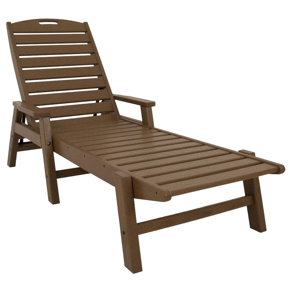 Featured Photo of Stackable Nautical Outdoor Chaise Lounges