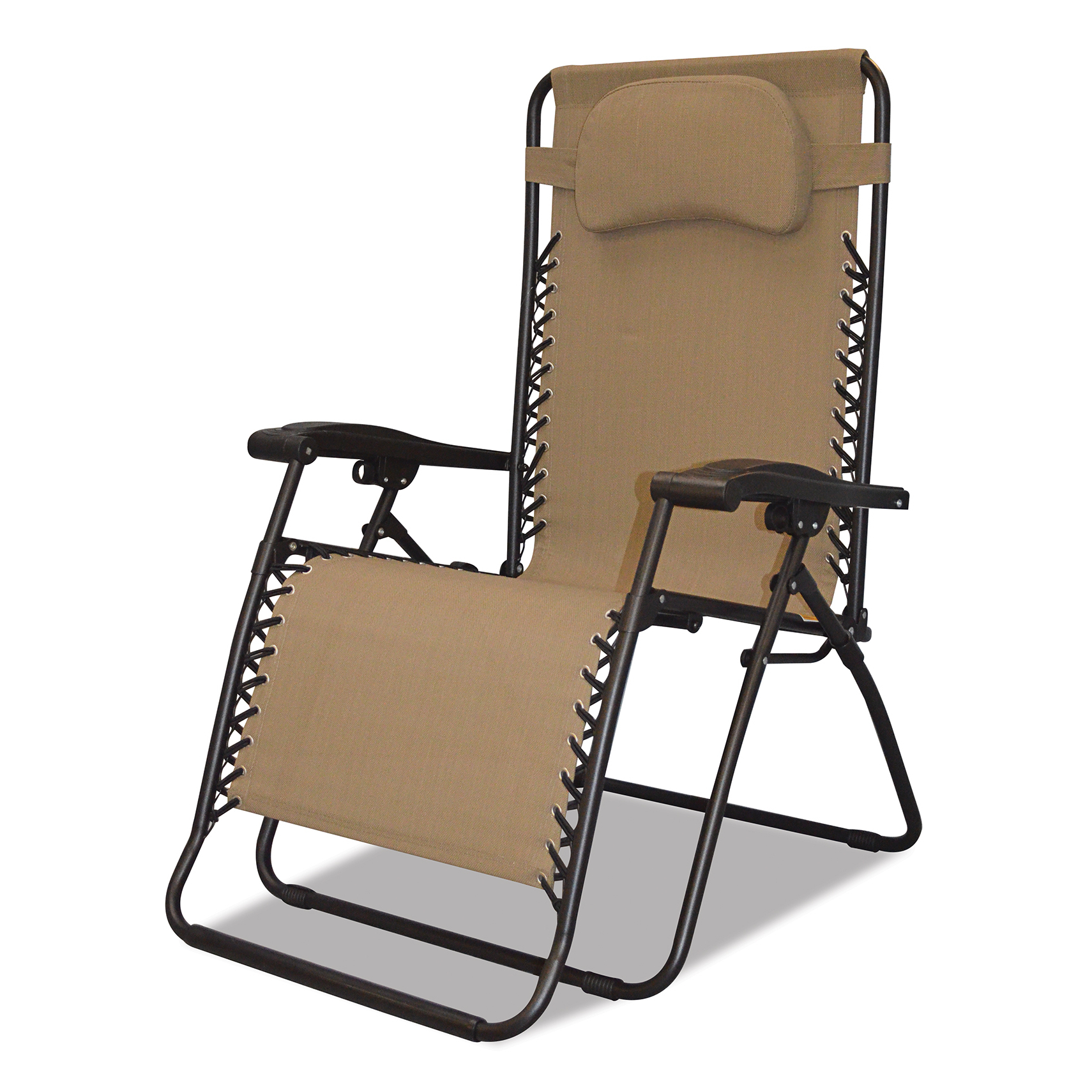 Widely Used Caravan Canopy Zero Gravity Chairs With Caravan Canopy Sports 80009000150 Beige Zero Gravity Chair (View 12 of 25)