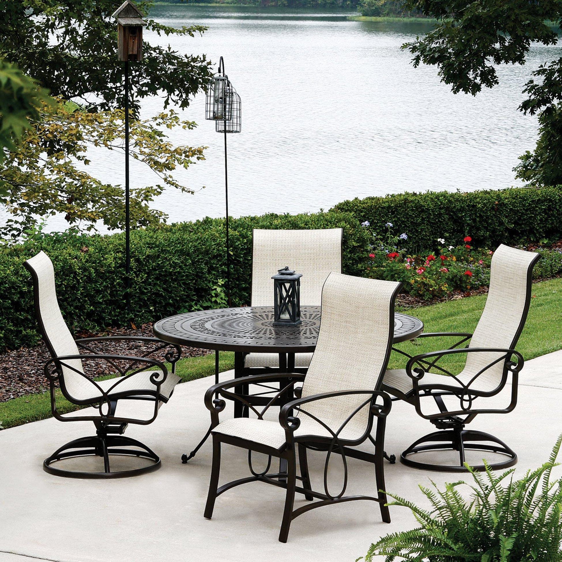 Winston Furniture Regarding Most Popular Canvas Patio Sling Chairs (View 20 of 25)