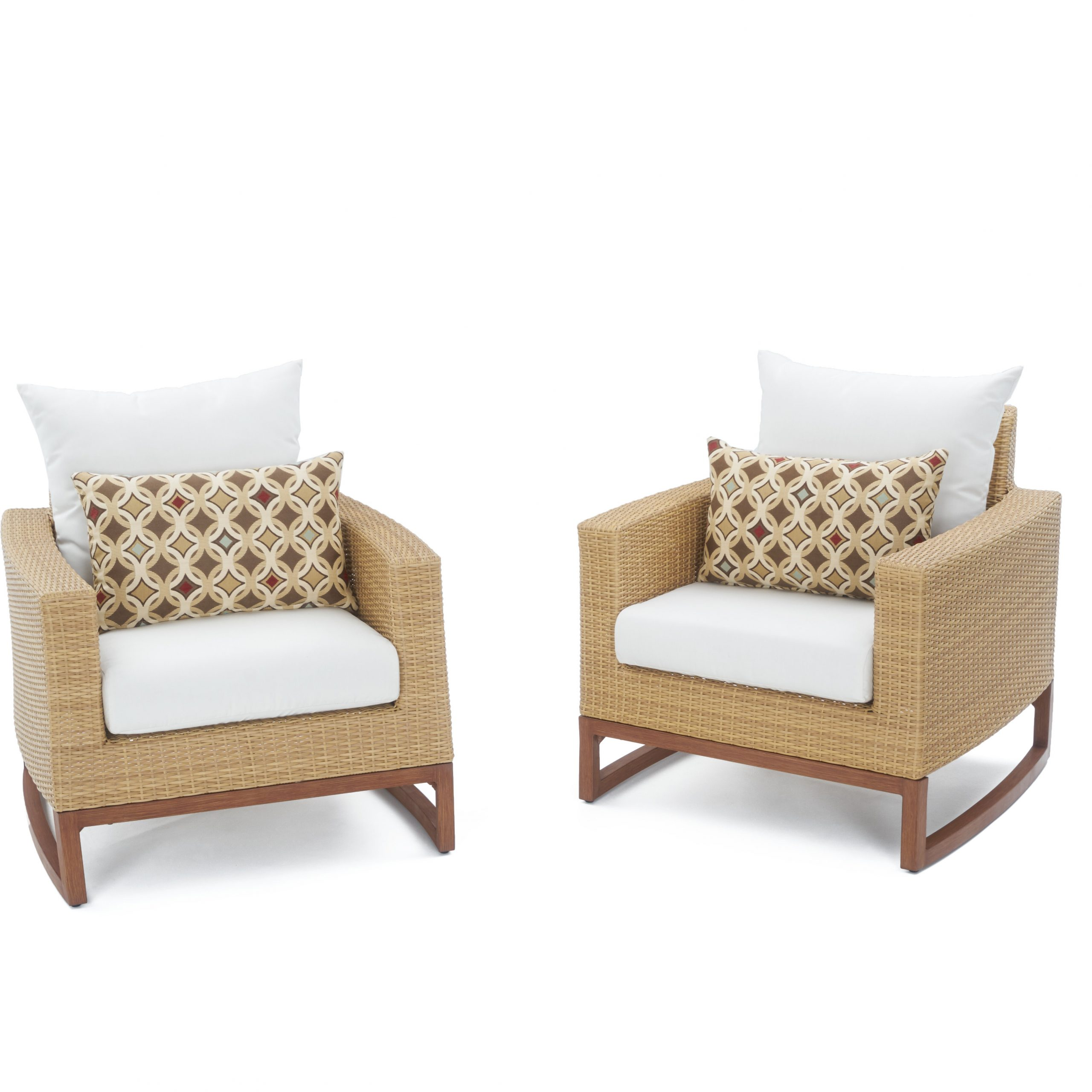 Addison Patio Chair With Sunbrella Cushions For Most Current Fannin Patio Sofas With Cushions (View 17 of 25)