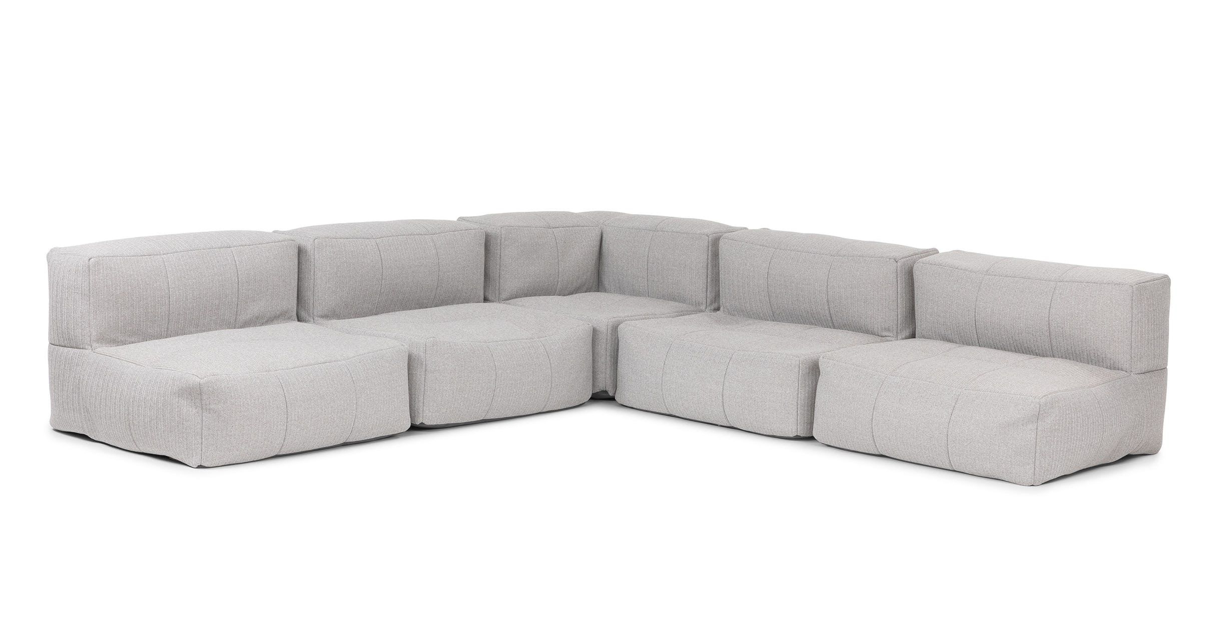 Article Gios Modern Pertaining To Baca Patio Sofas With Cushions (View 3 of 25)
