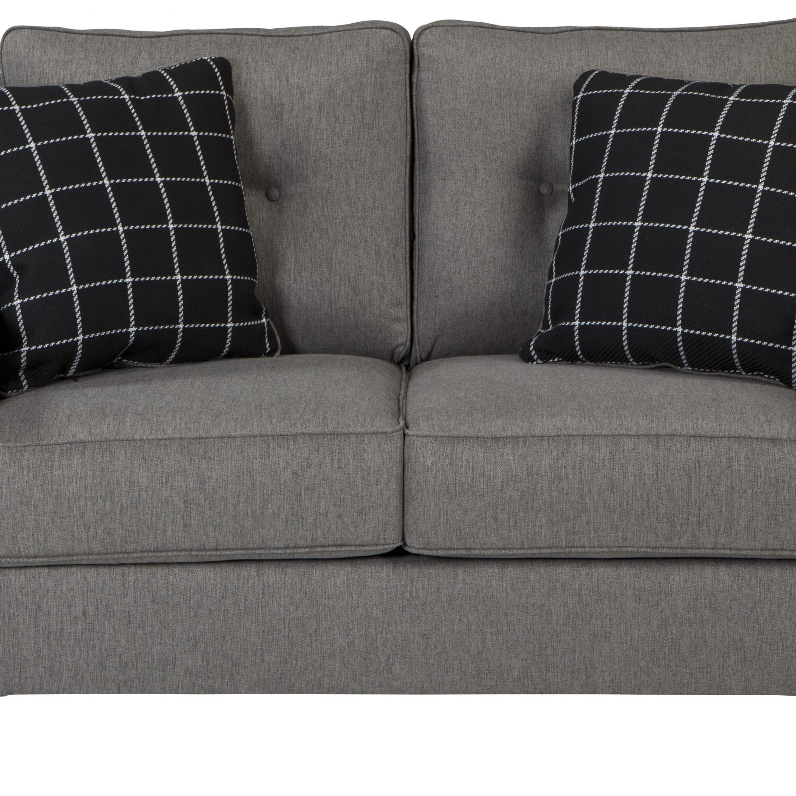 Dayse Contemporary Loveseats With Cushion Inside Well Known Brindon Loveseat (View 5 of 25)
