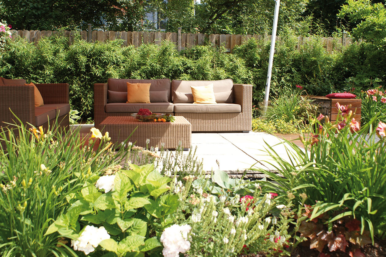 Latest News In Clemens Patio Sofas (View 24 of 25)
