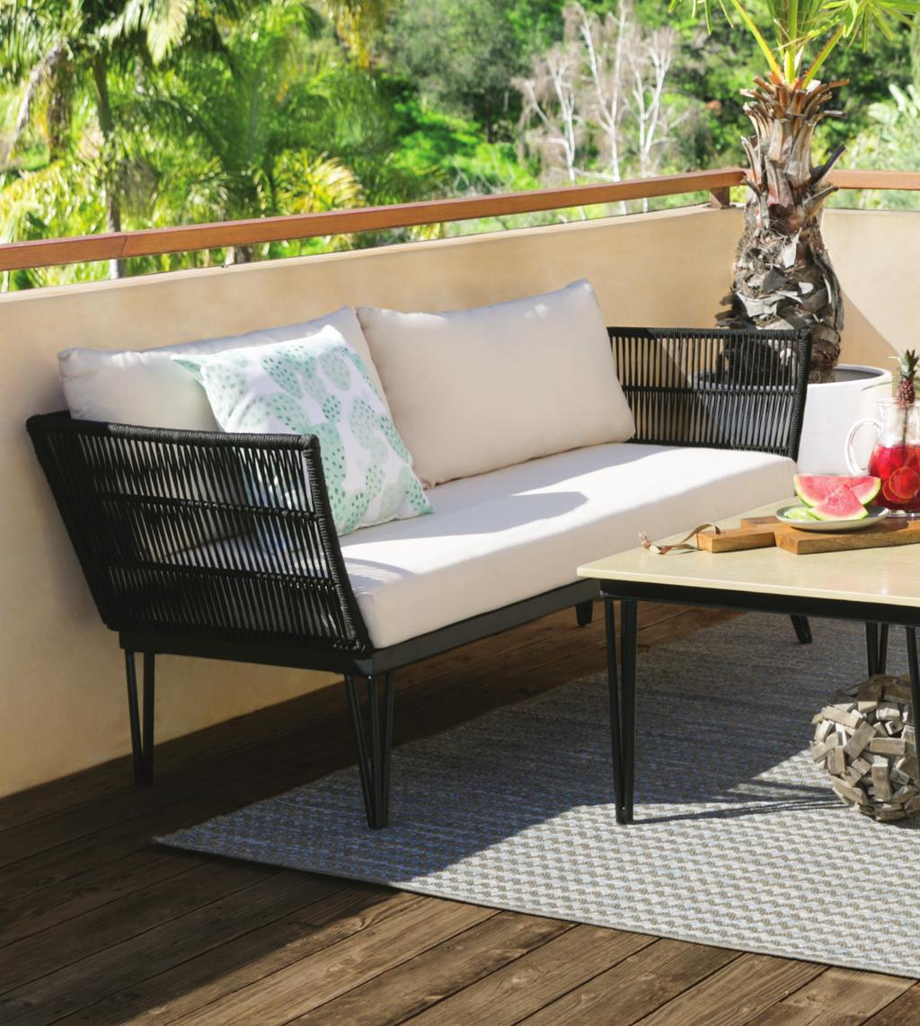 Menifee Patio Sofas With Cushions With Regard To Trendy Only Available Online ***not Intended For Outdoor Use – Pdf (View 25 of 25)