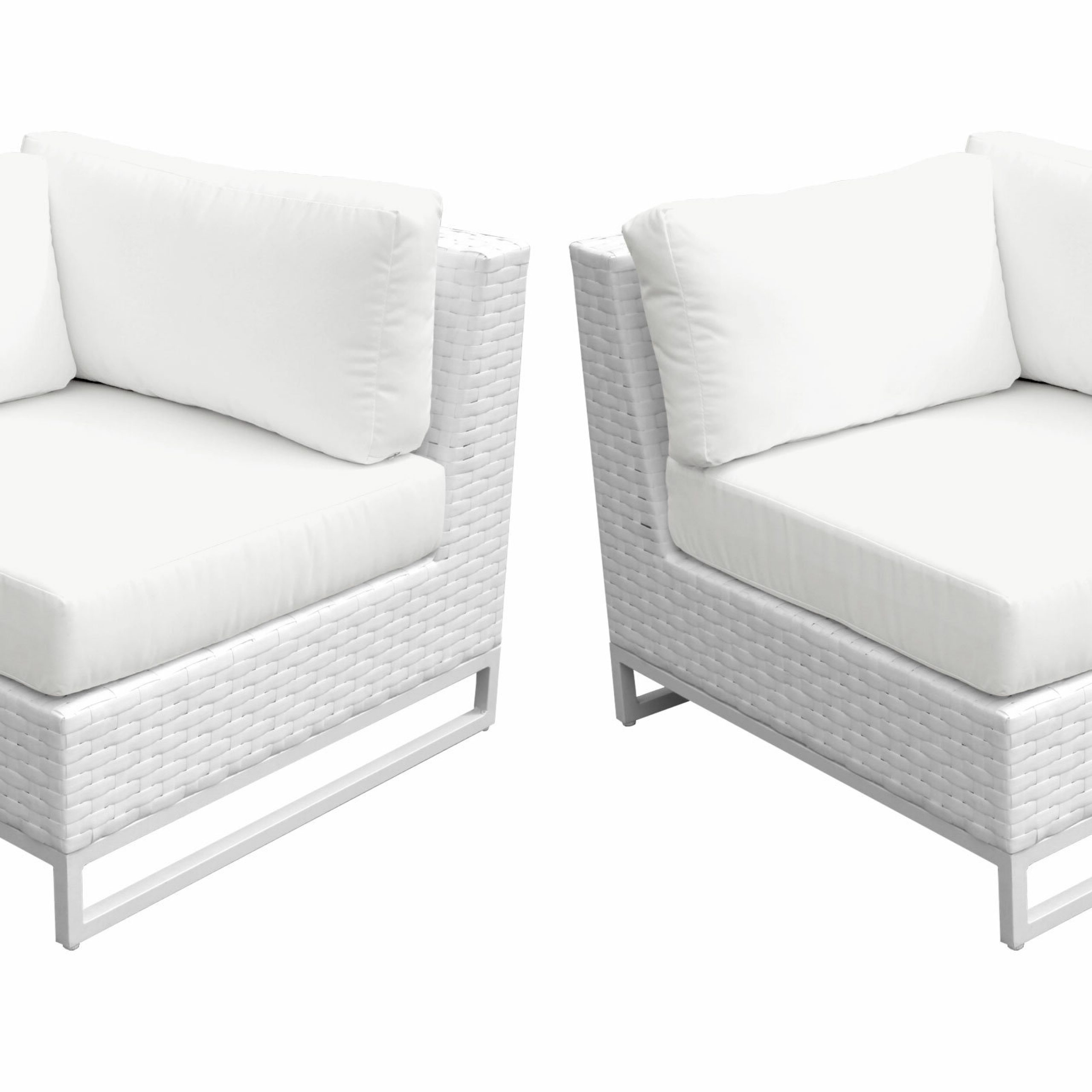 Menifee Patio Sofas With Cushions Within 2019 Menifee Patio Chair With Cushions (View 2 of 25)