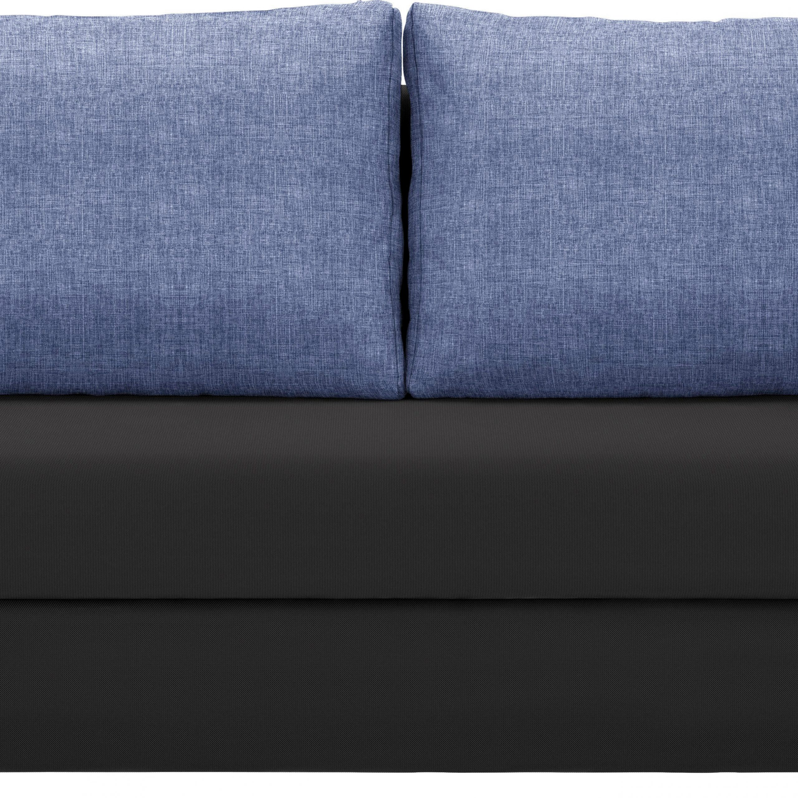Most Current Dayse Contemporary Loveseats With Cushion Throughout Schlafsofas Online Kaufen Xxxlutz (View 22 of 25)