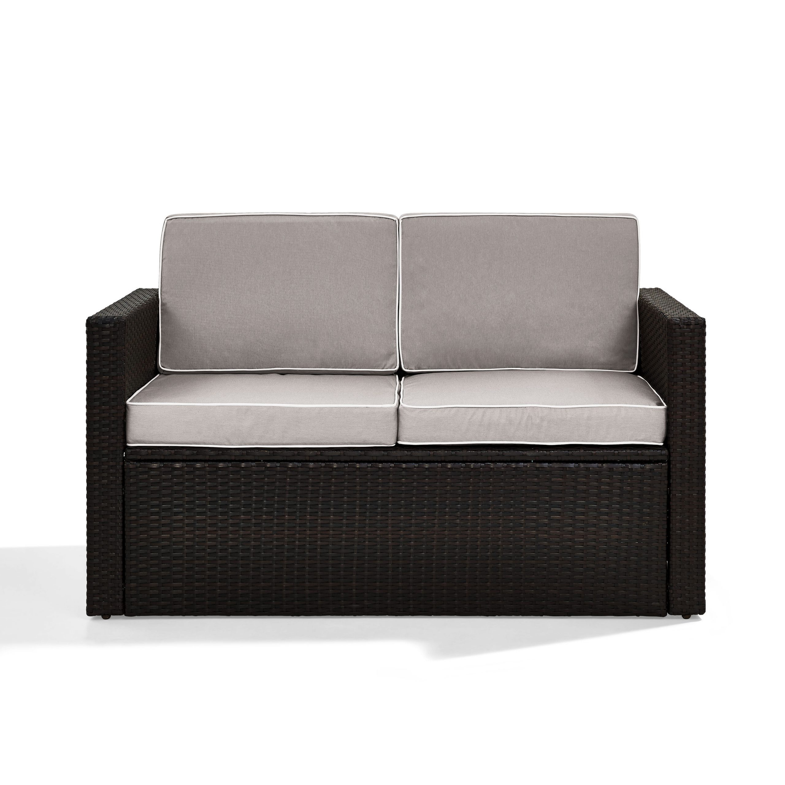 Most Current Van Dyke Loveseats Intended For Mercury Row Belton Loveseat With Cushions (View 25 of 25)