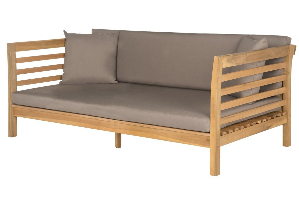 Newest Bodine Patio Daybeds With Cushions Pertaining To Bodine Patio Daybed (View 5 of 25)