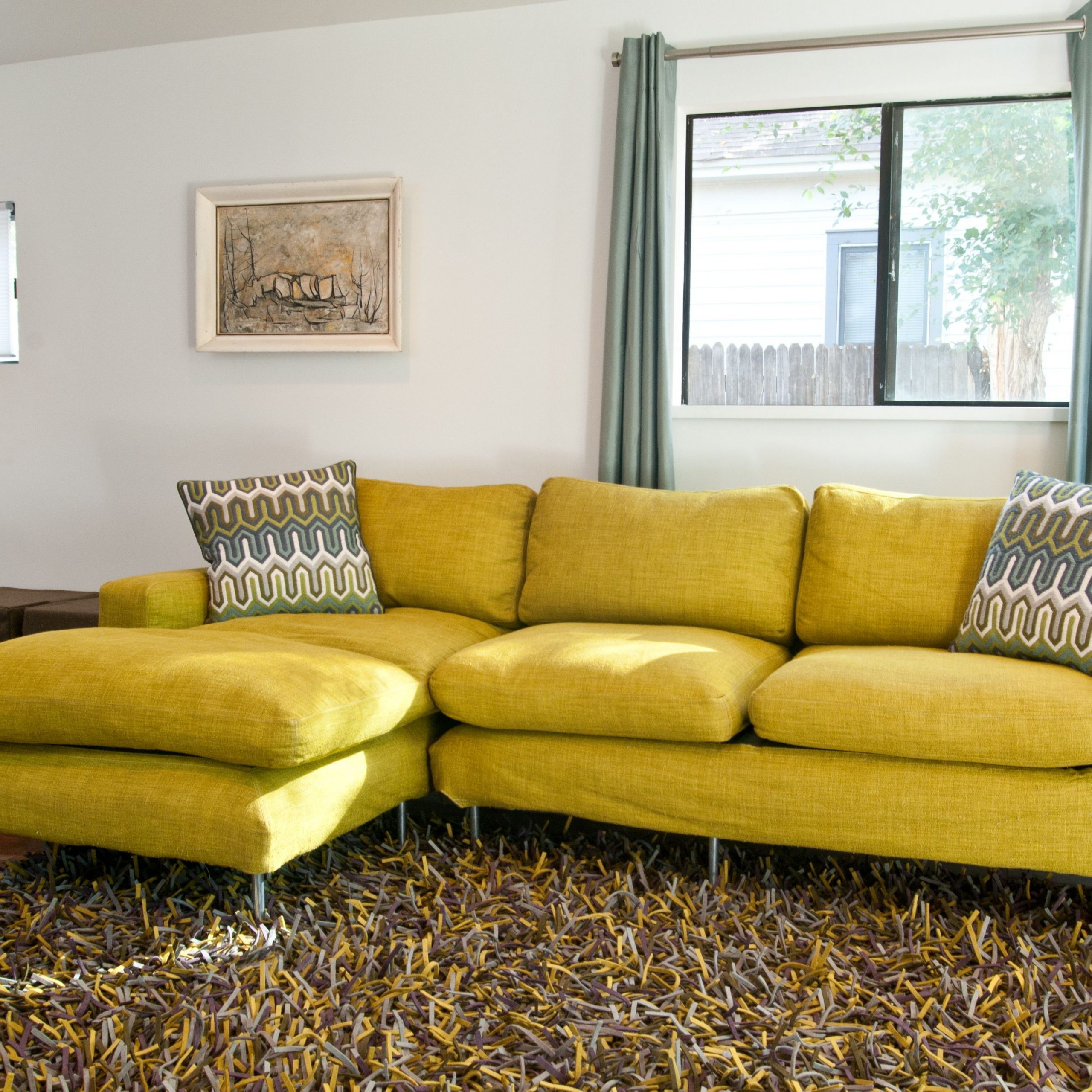 Newest Van Dyke Loveseats For Paint Colors That Match This Apartment Therapy Photo: Sw (View 13 of 25)