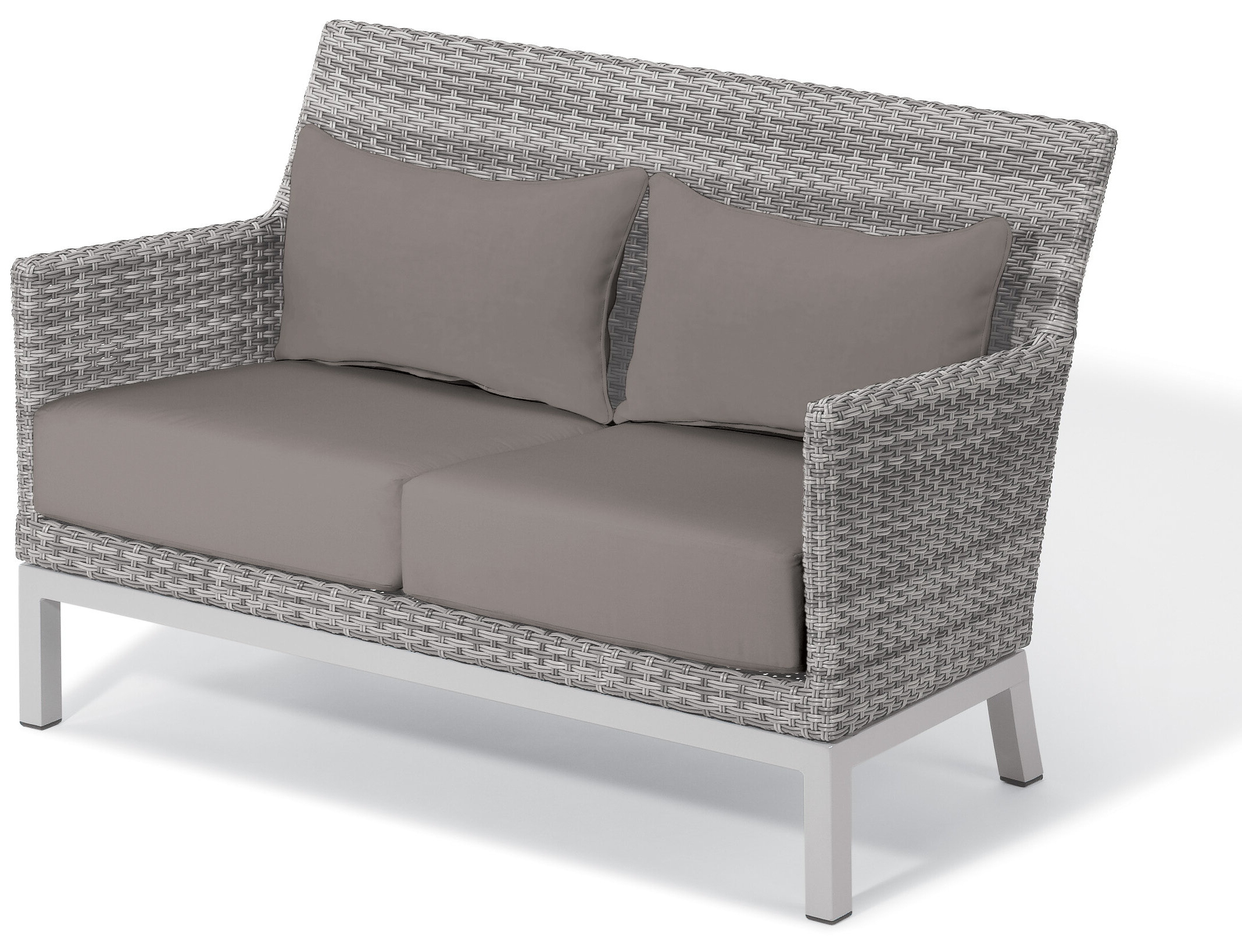 Saleem Loveseat With Cushions In Most Recent Saleem Loveseats With Cushions (View 16 of 25)
