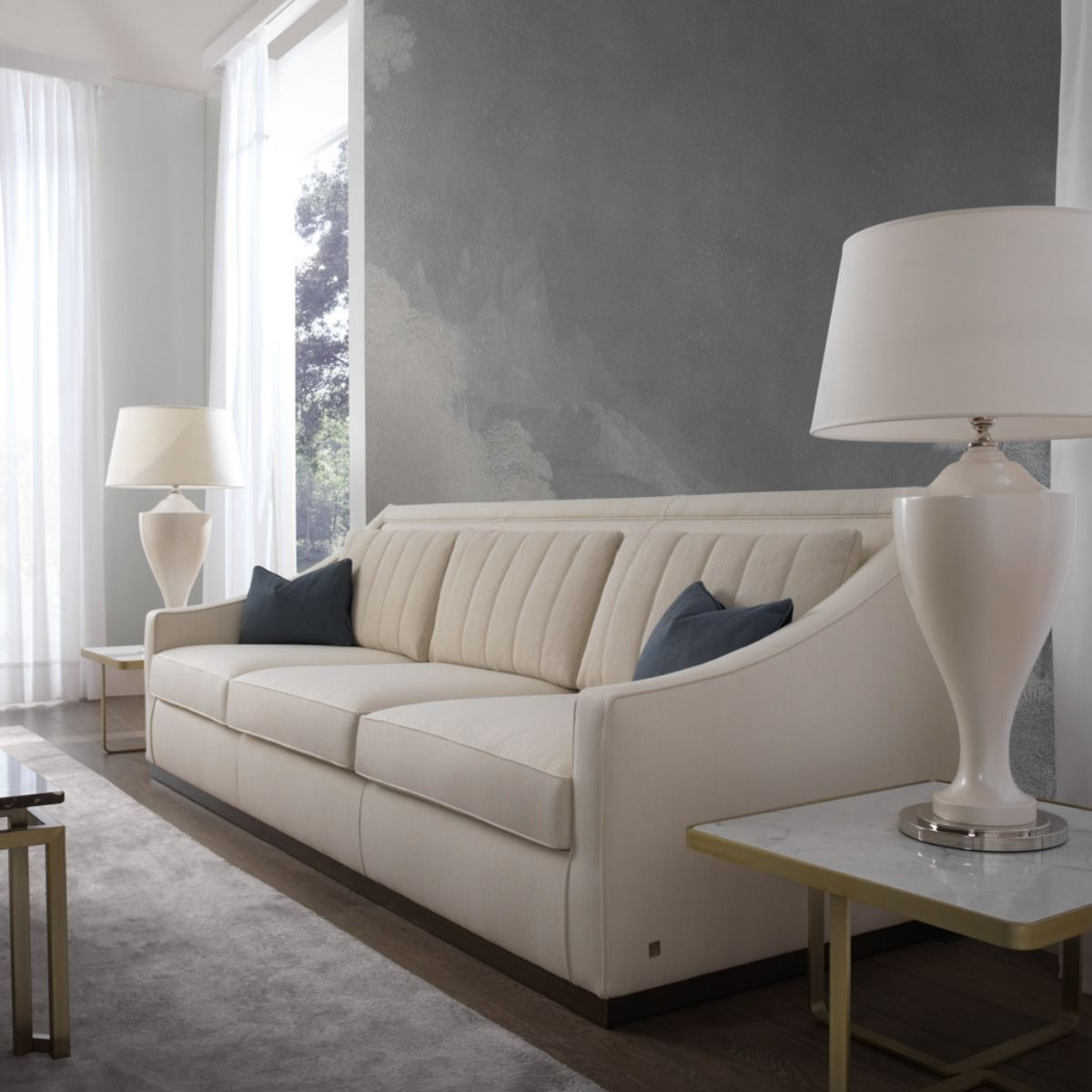 Salvato Sofas With Cushion For Most Popular The Byron Is A Classically Beautiful Piece Of Iconic (View 13 of 25)