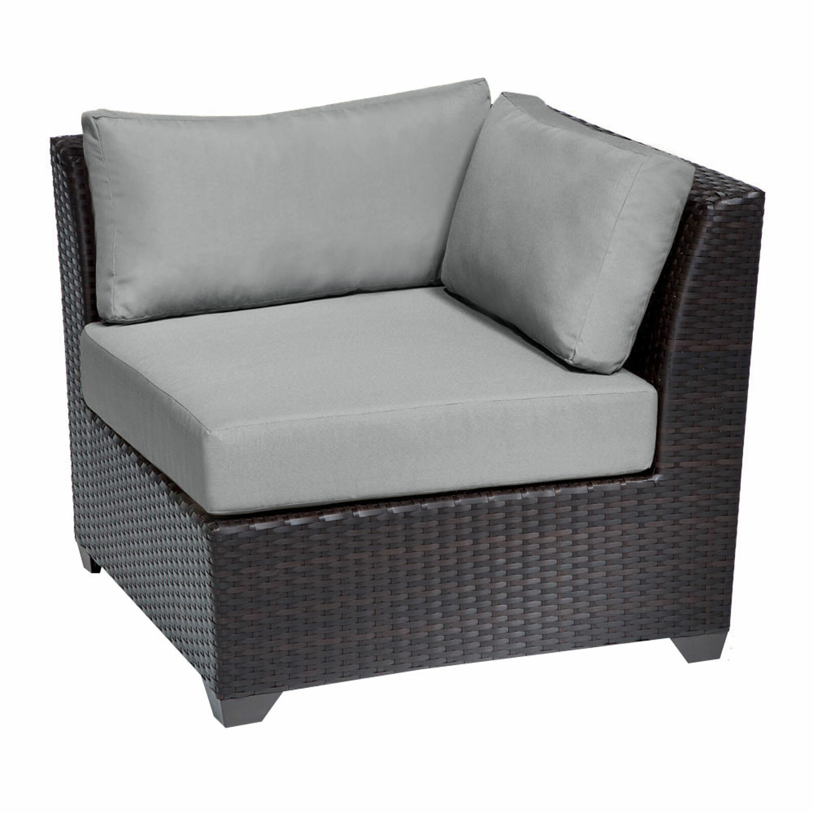 Tegan Patio Sofas With Cushions Pertaining To Fashionable Tegan Patio Chair With Cushions (View 19 of 25)