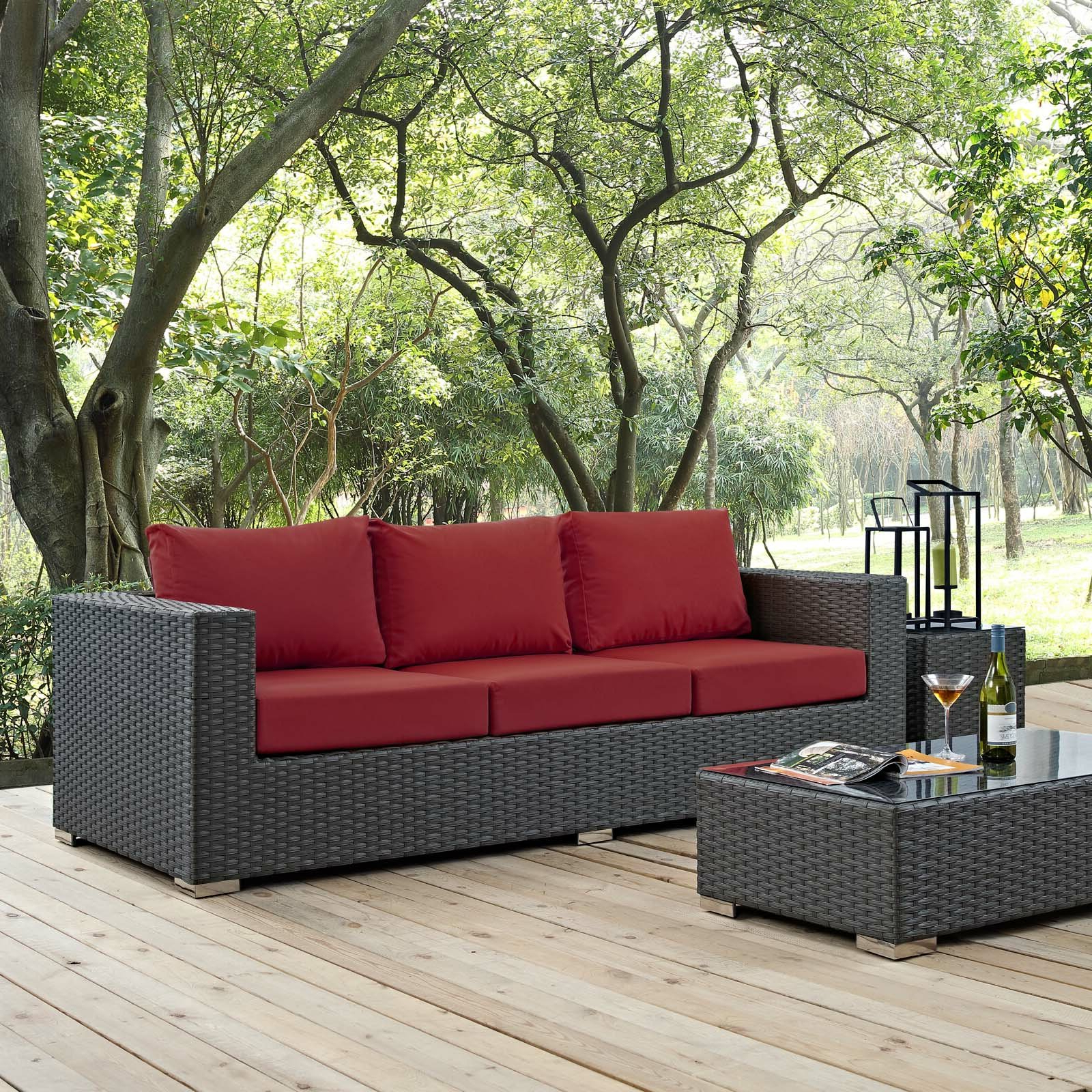 Tripp Sofa With Cushions Throughout 2019 Tripp Sofas With Cushions (View 2 of 25)