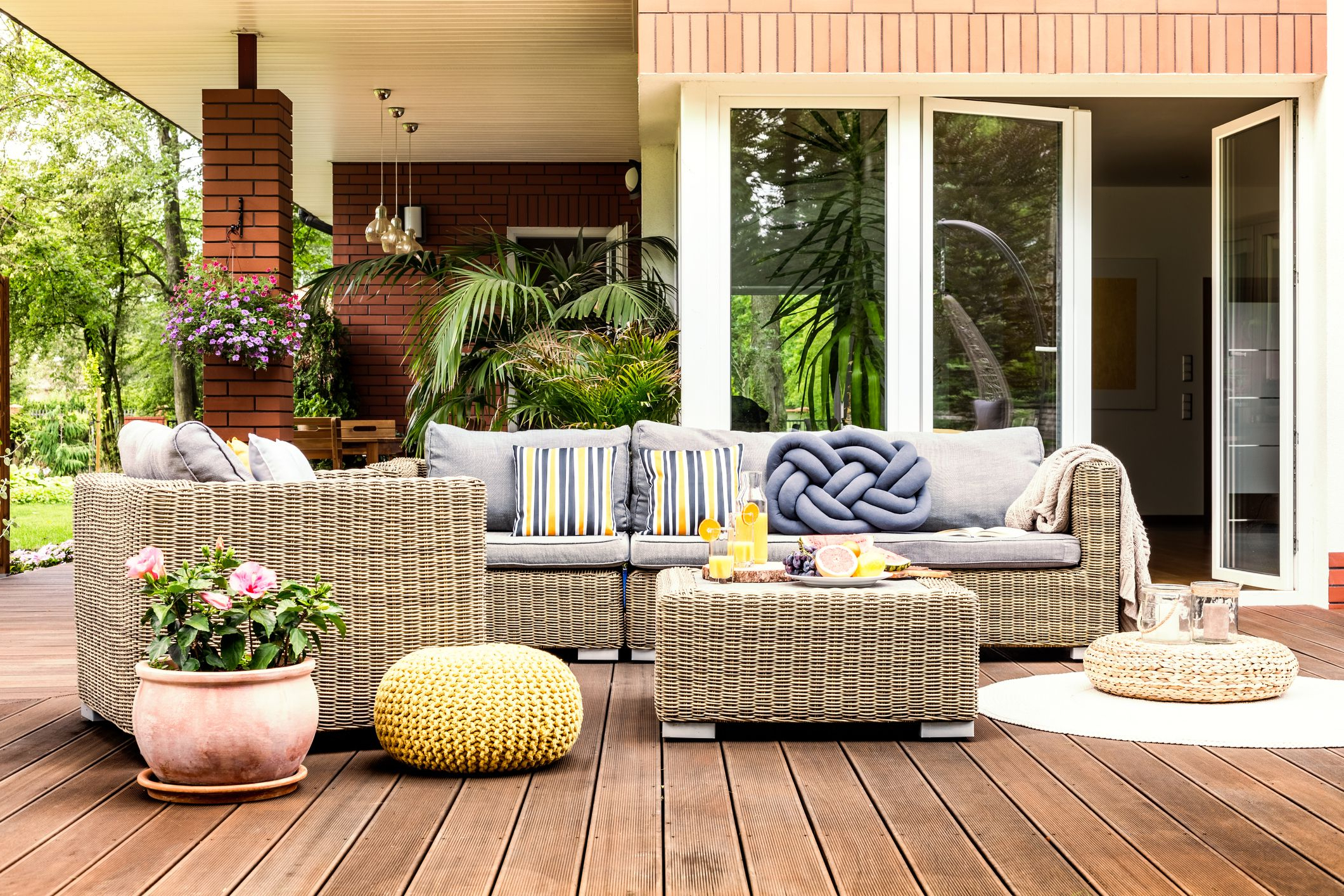 Well Known Best Outdoor Furniture 2019 – Where To Buy Outdoor Patio With Bodine Patio Daybeds With Cushions (View 25 of 25)