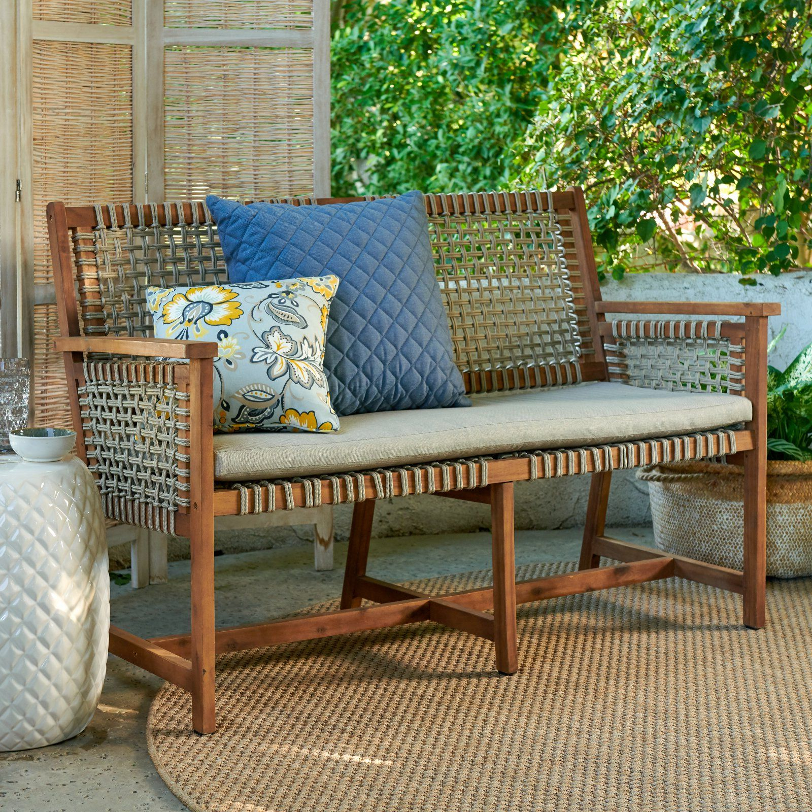 Well Known Clemens Patio Sofas Inside Patio & Garden In 2019 (Gallery 5 of 25)