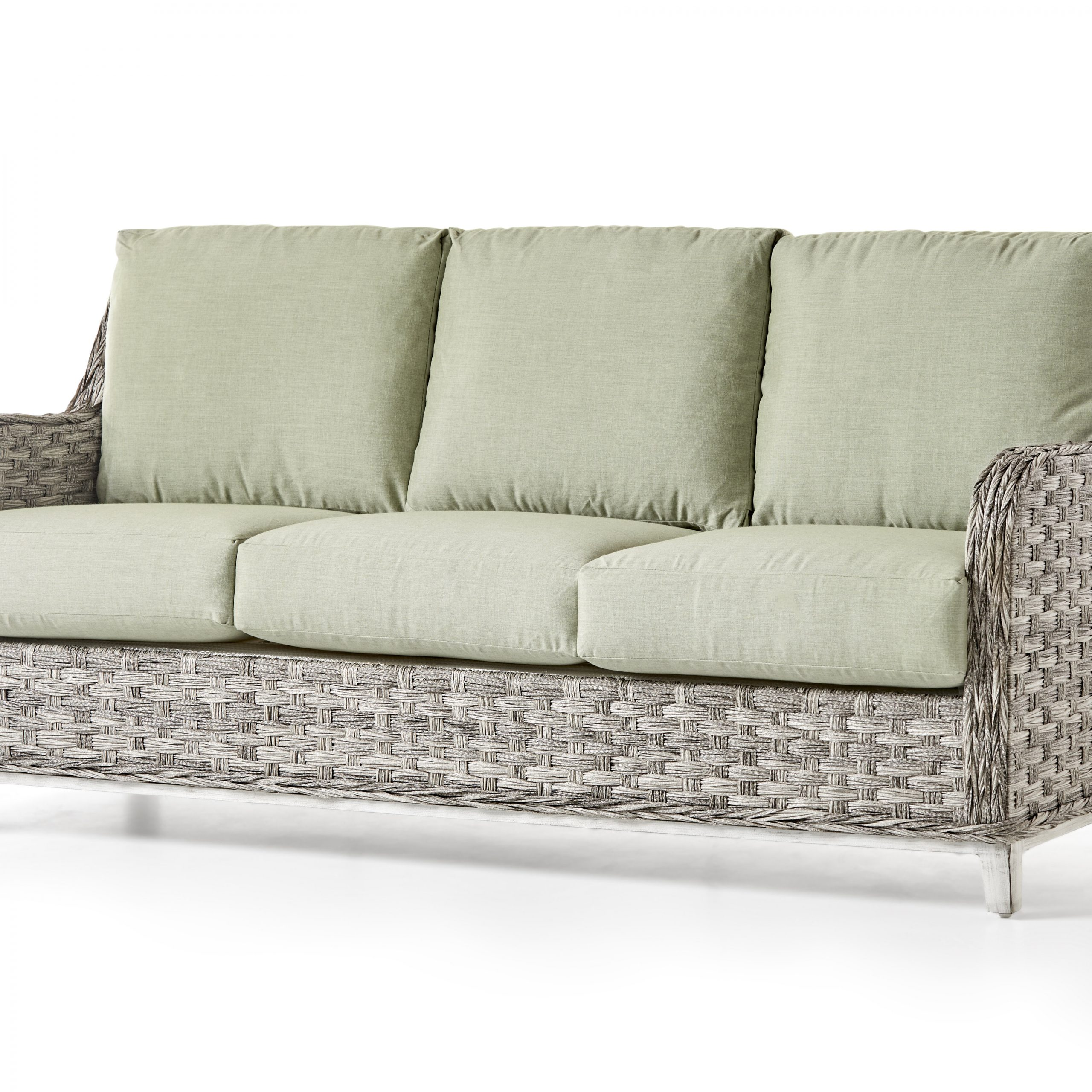 Well Known Fannin Patio Sofas With Cushions For Craut Patio Sofa With Cushions (Gallery 4 of 25)