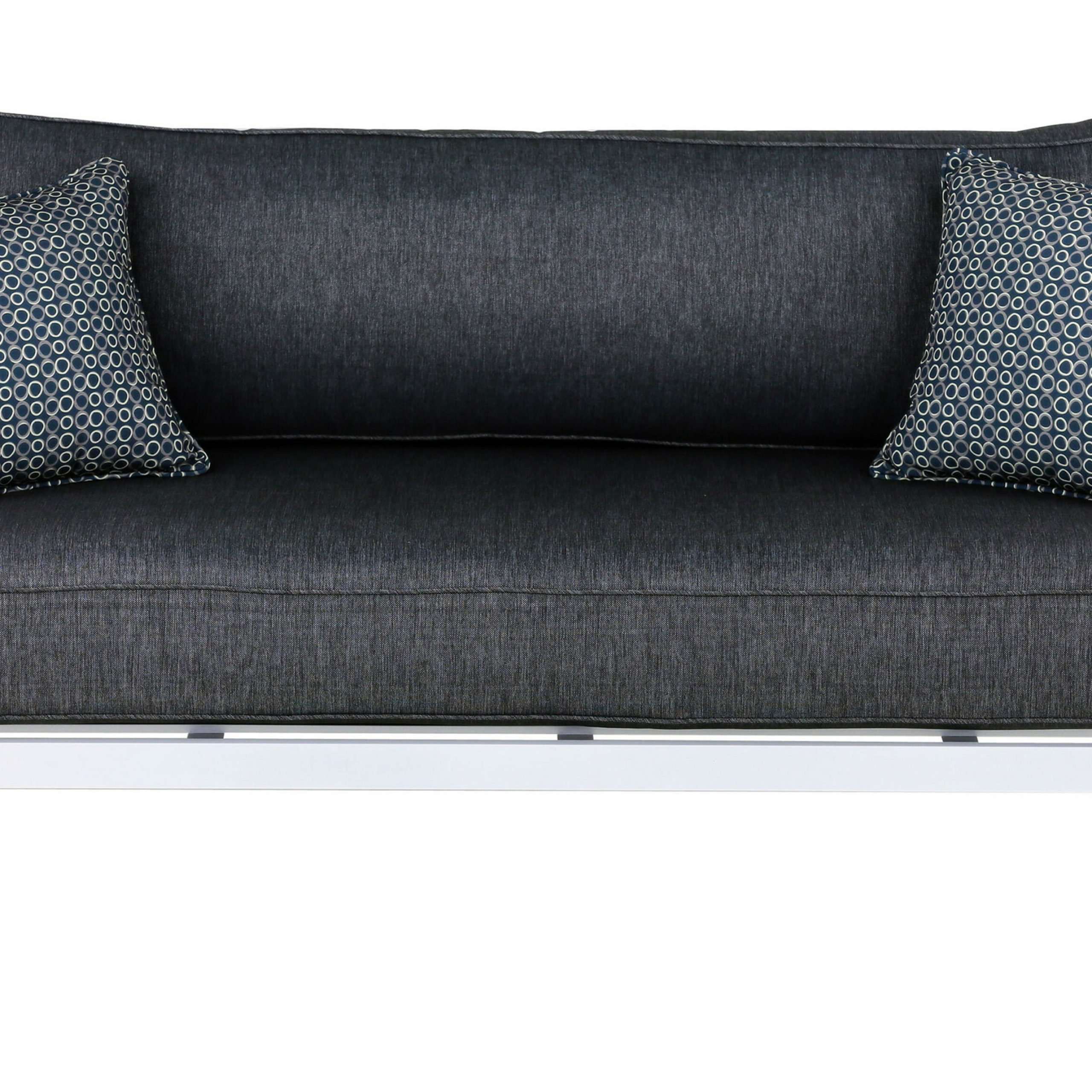 Well Known Paloma Sofas With Cushions Regarding Paloma Sofa With Cushions (View 11 of 25)
