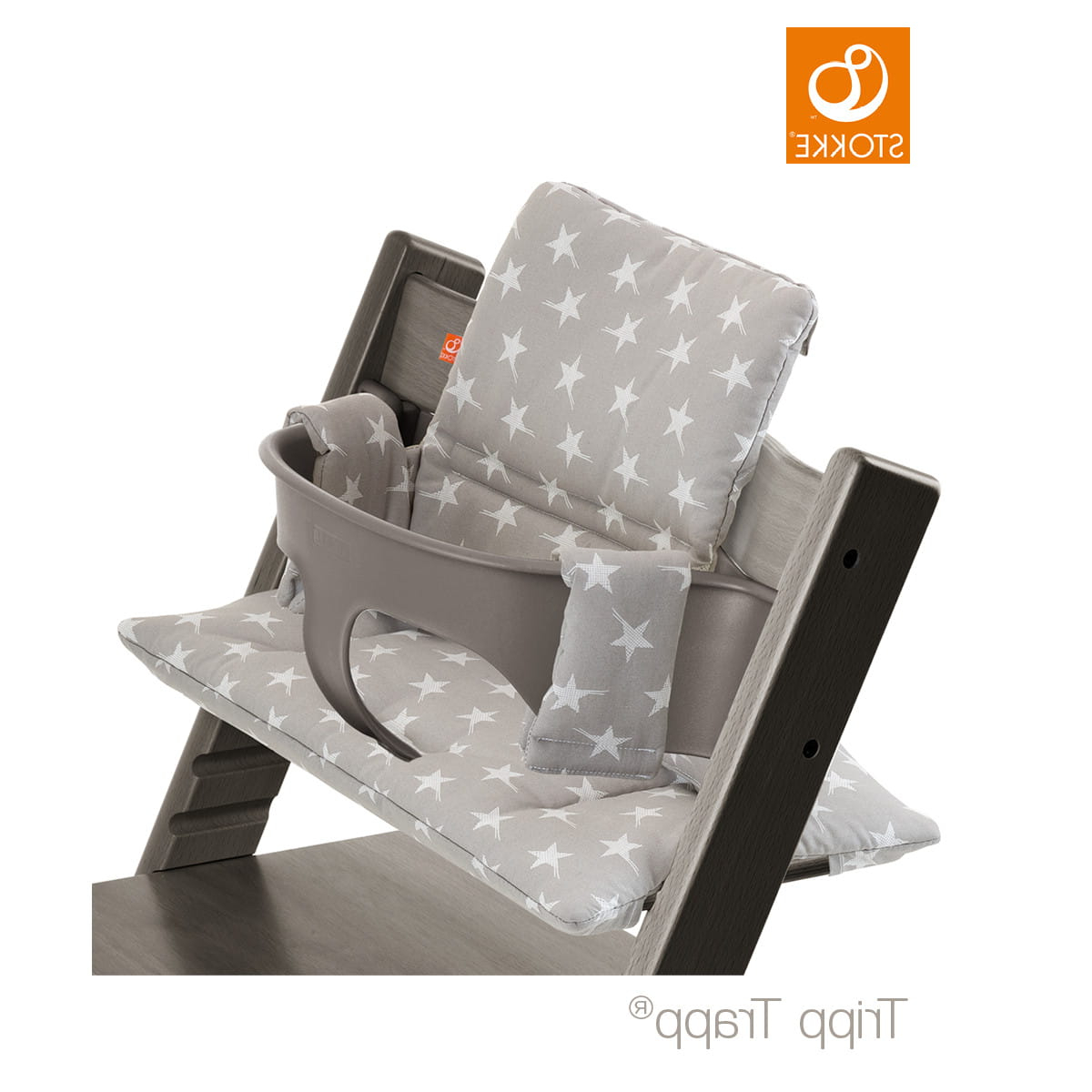 Well Known Tripp Sofas With Cushions In Cushion Stokke Tripp Trapp – Grey Star (Gallery 13 of 25)