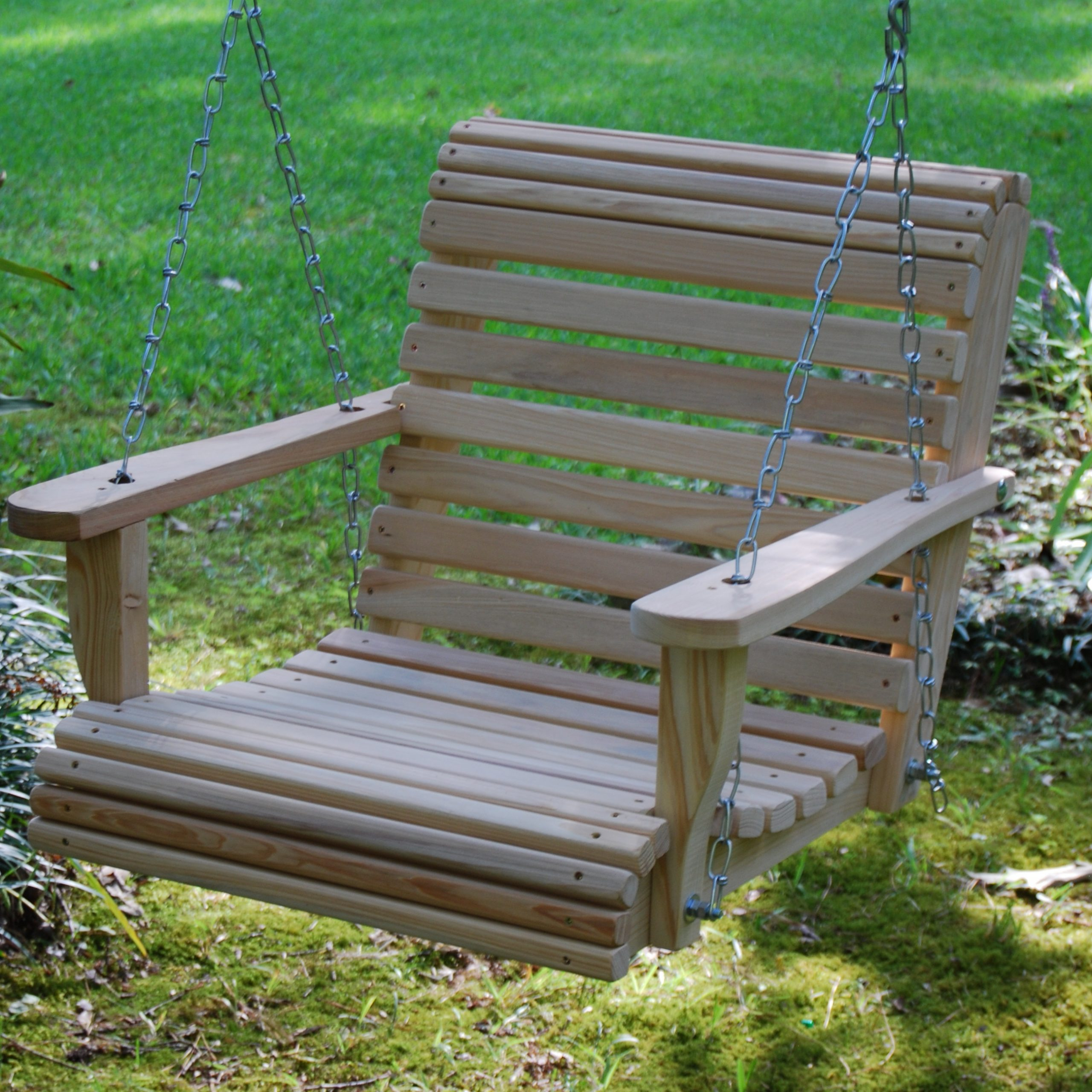 Classic Porch Swings With Regard To Most Recent Swing Chairs – Porch Swings – Patio Swings – Outdoor Swings (View 25 of 25)