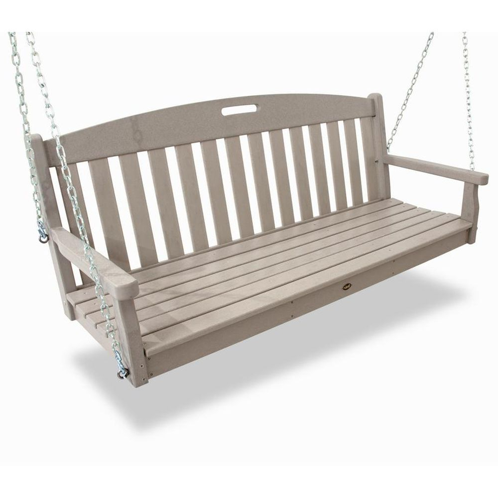 Current 9 Best Porch Swings For 2018 – Outdoor Porch & Patio Swings With Bristol Porch Swings (View 10 of 25)