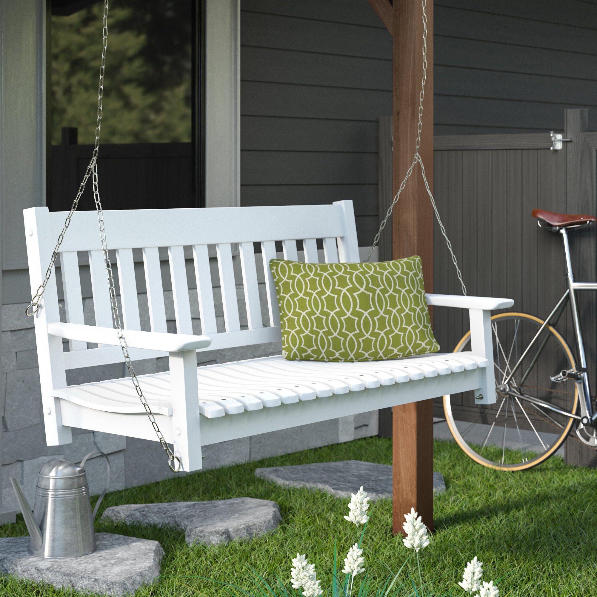 Featured Photo of Fordyce Porch Swings