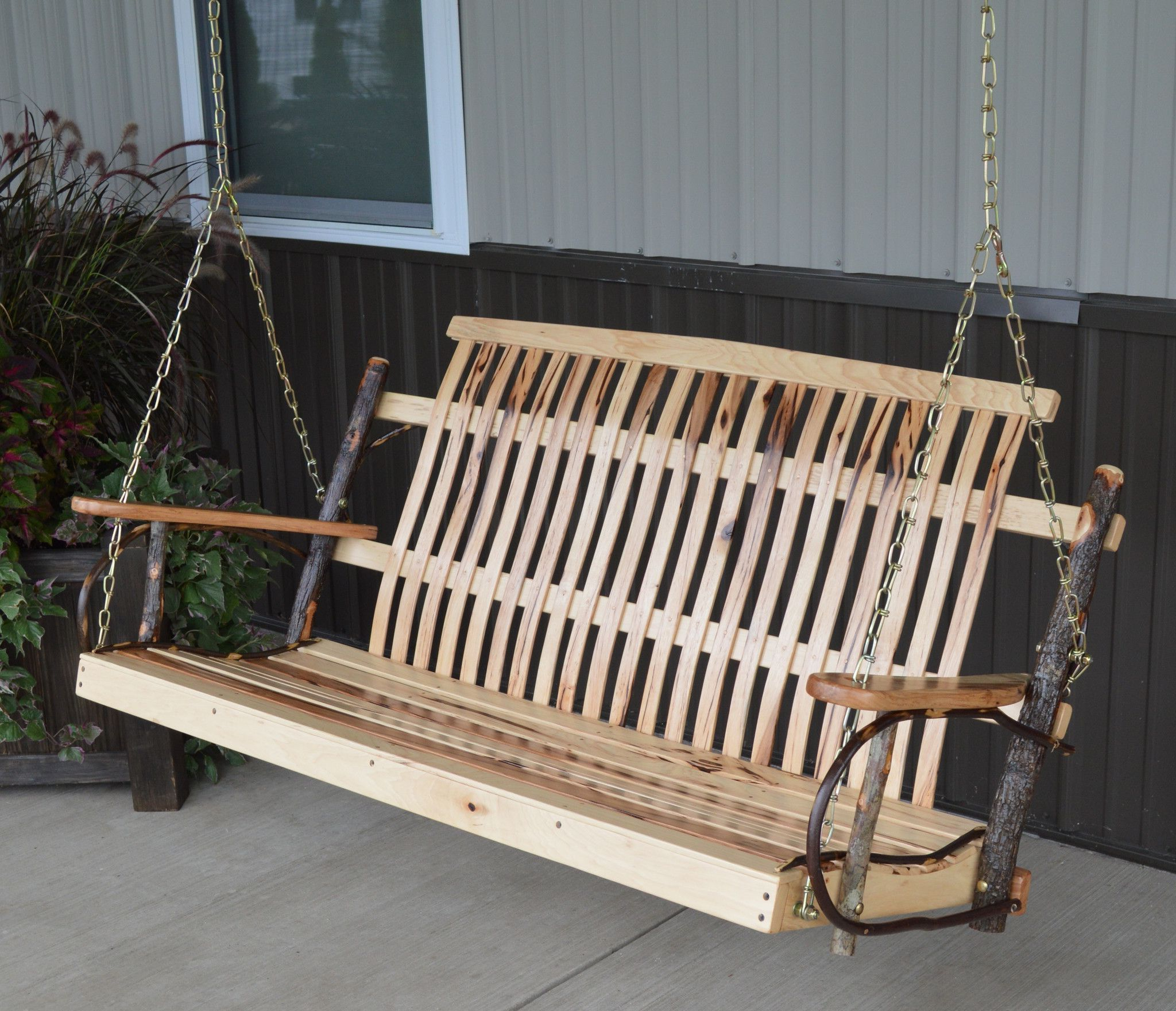 Fordyce Porch Swings With Favorite A&l Furniture Co (View 10 of 25)