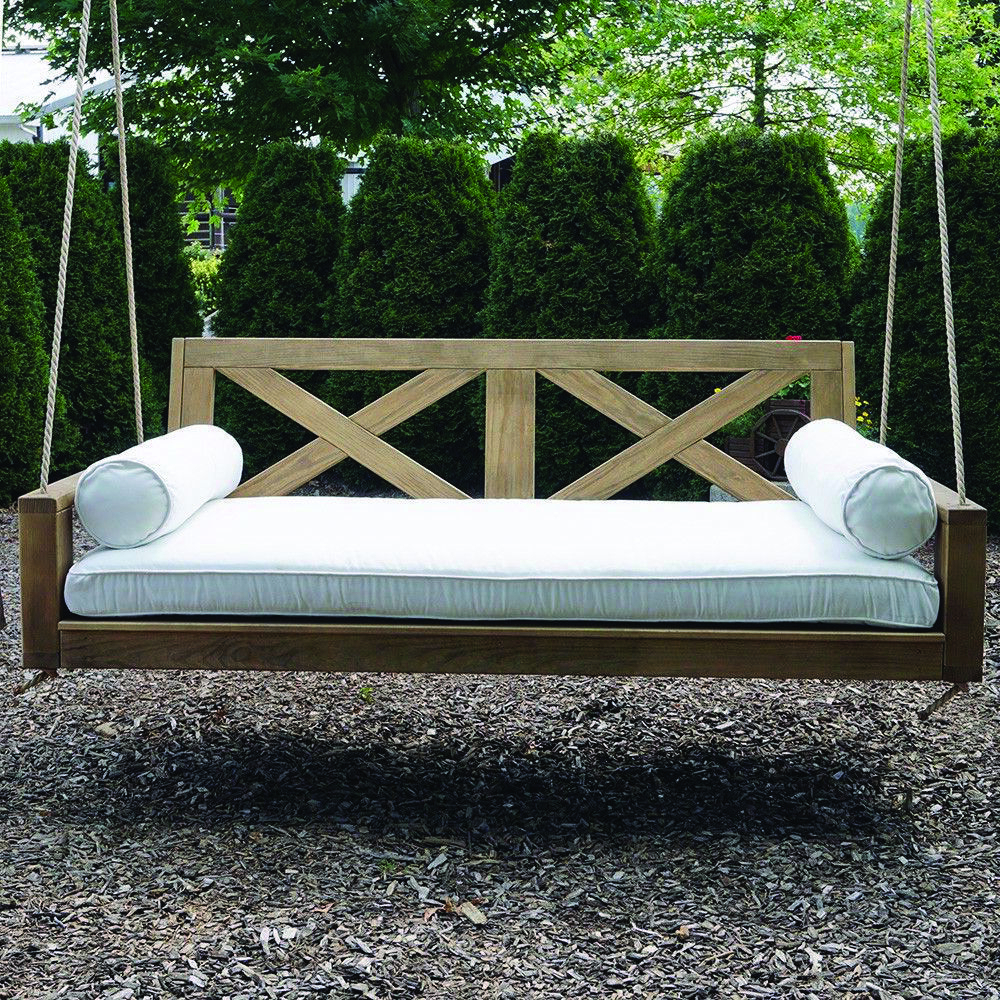Featured Photo of Patio Hanging Porch Swings