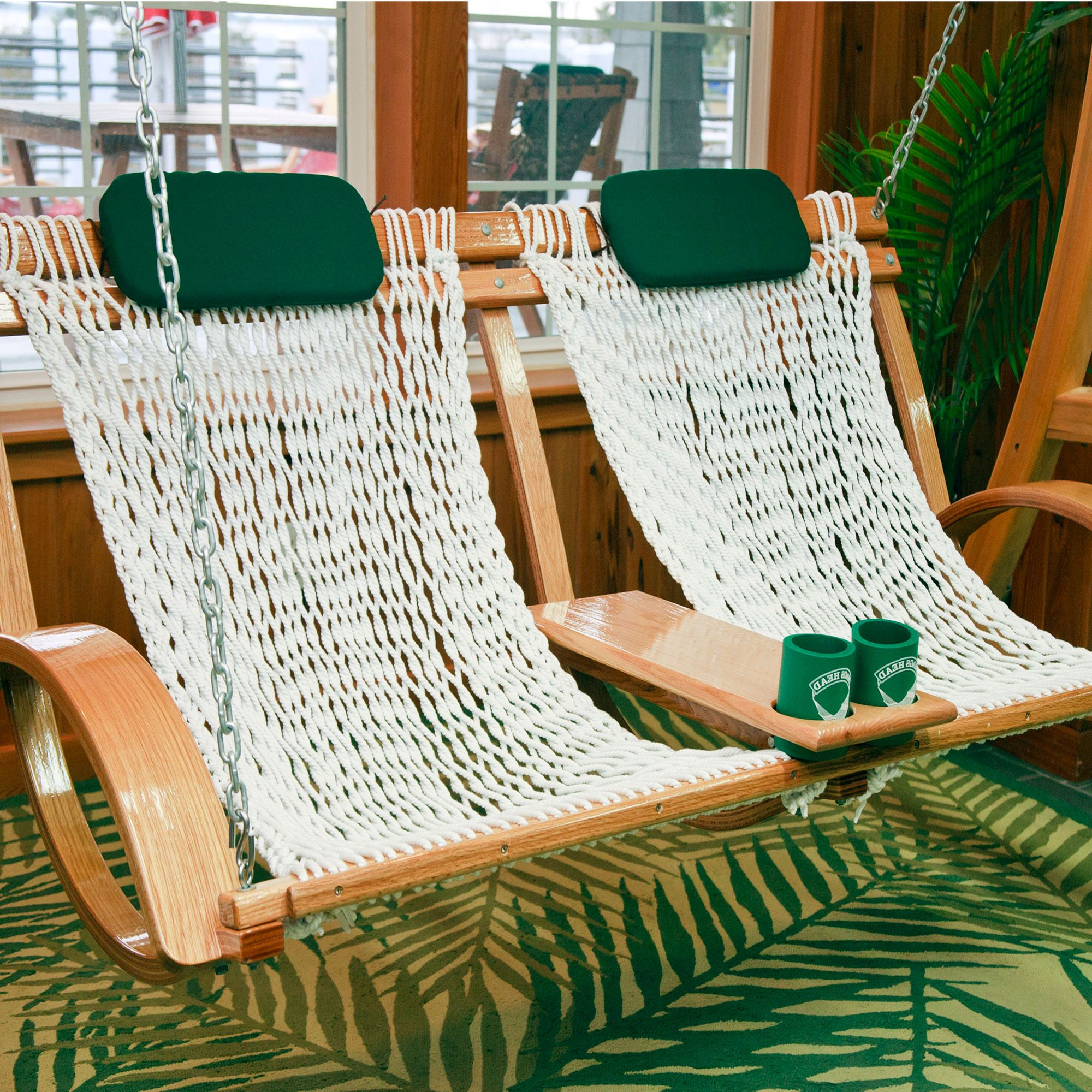 Furniture: Gorgeous Porch Swings For Terrace Ideas — Jones With Recent Cotton Porch Swings (View 25 of 25)